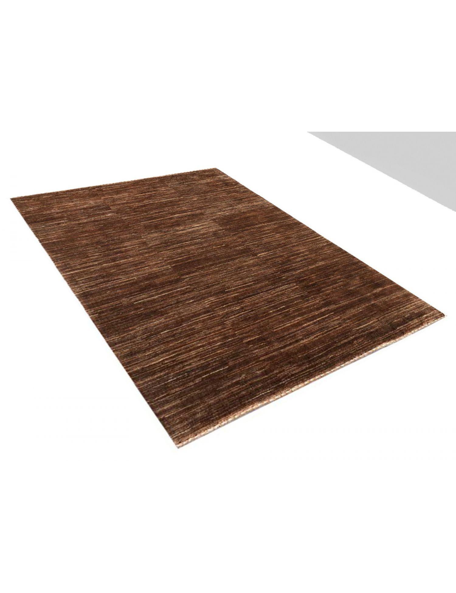 Moderne Teppiche  braun <br/>185 x 153 cm