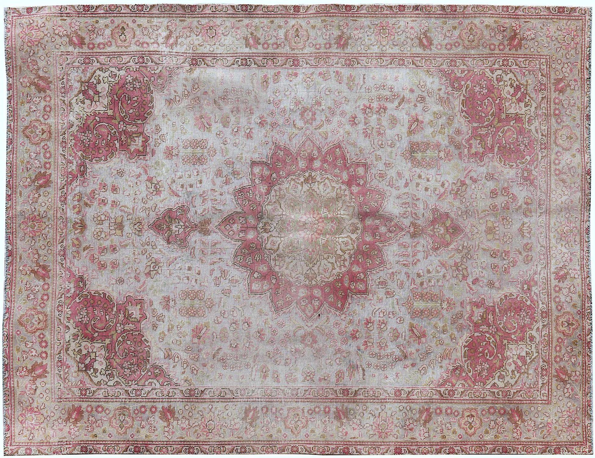 Tappeto persiano  grigio <br/>290 x 208 cm