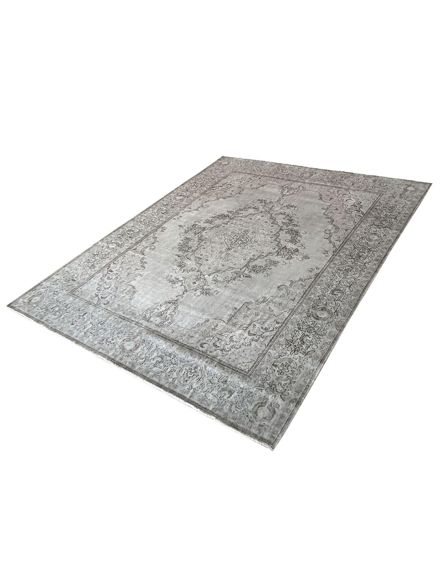 Vintage Teppich  grau <br/>386 x 295 cm