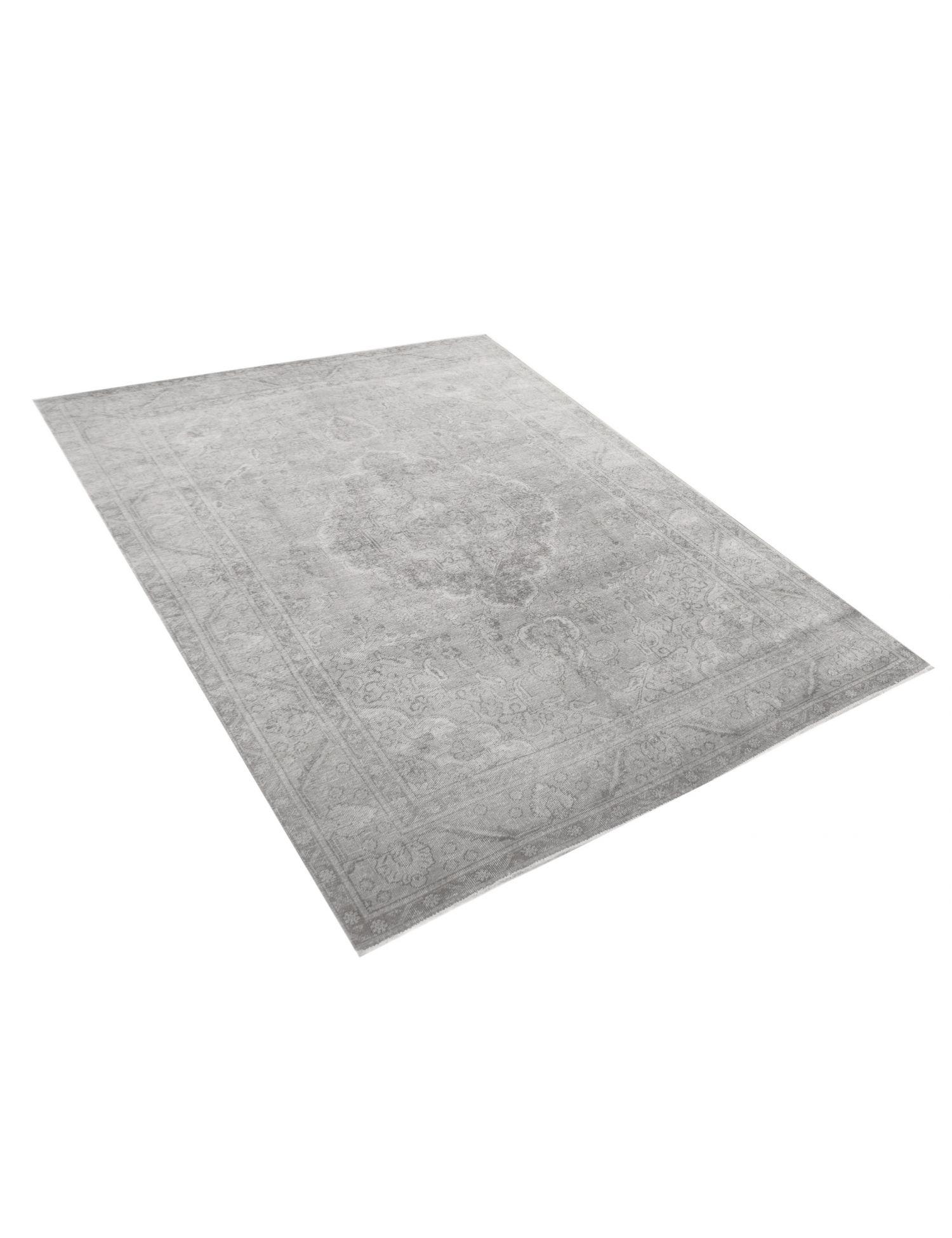 Vintage Teppich  grau <br/>290 x 197 cm