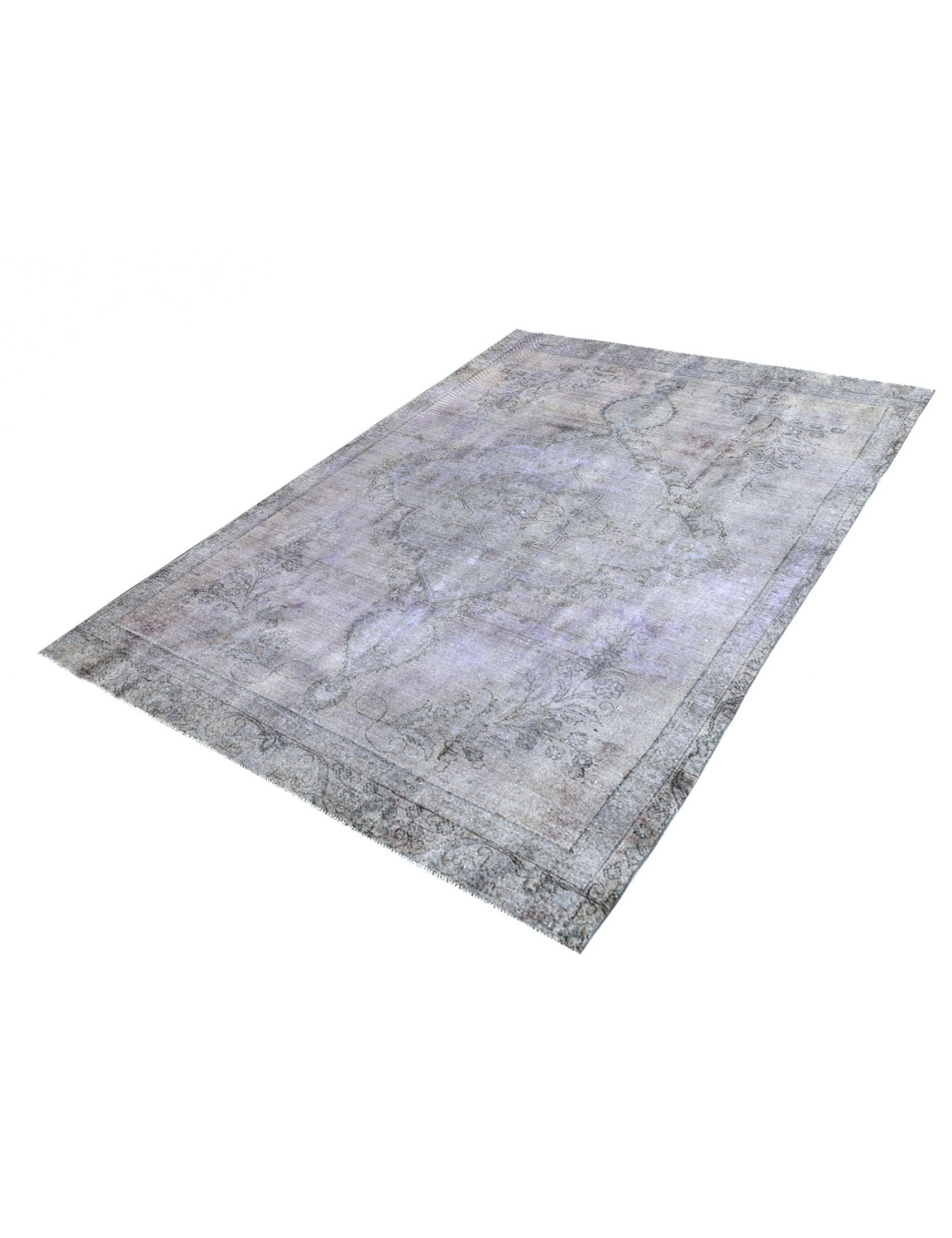 Tappeto Vintage  grigio <br/>367 x 245 cm