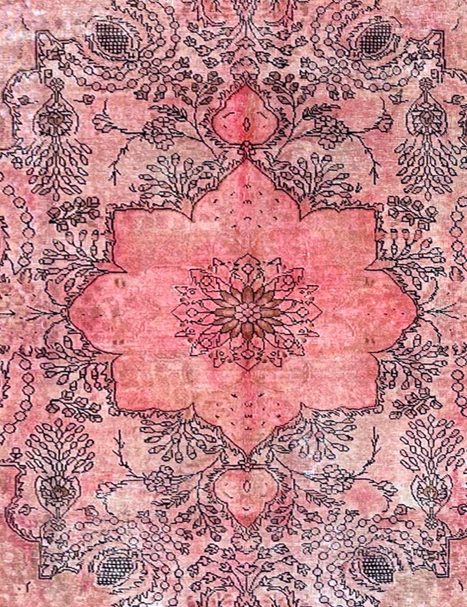 Vintage Teppich  beige <br/>300 x 203 cm