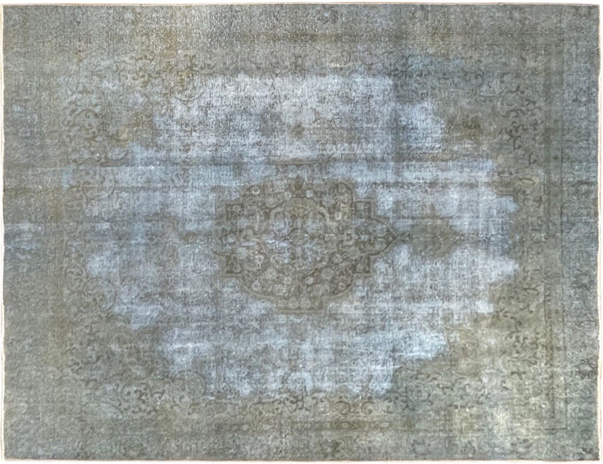 Persischer Vintage Teppich  beige <br/>360 x 266 cm