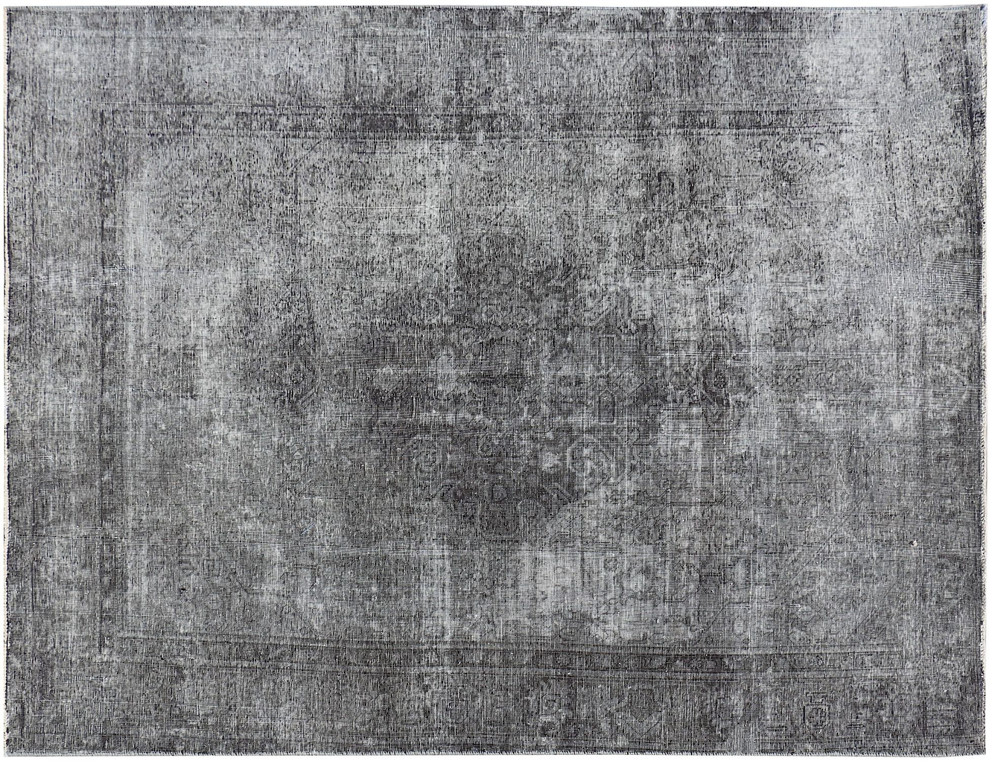 Vintage Teppich  grau <br/>286 x 197 cm