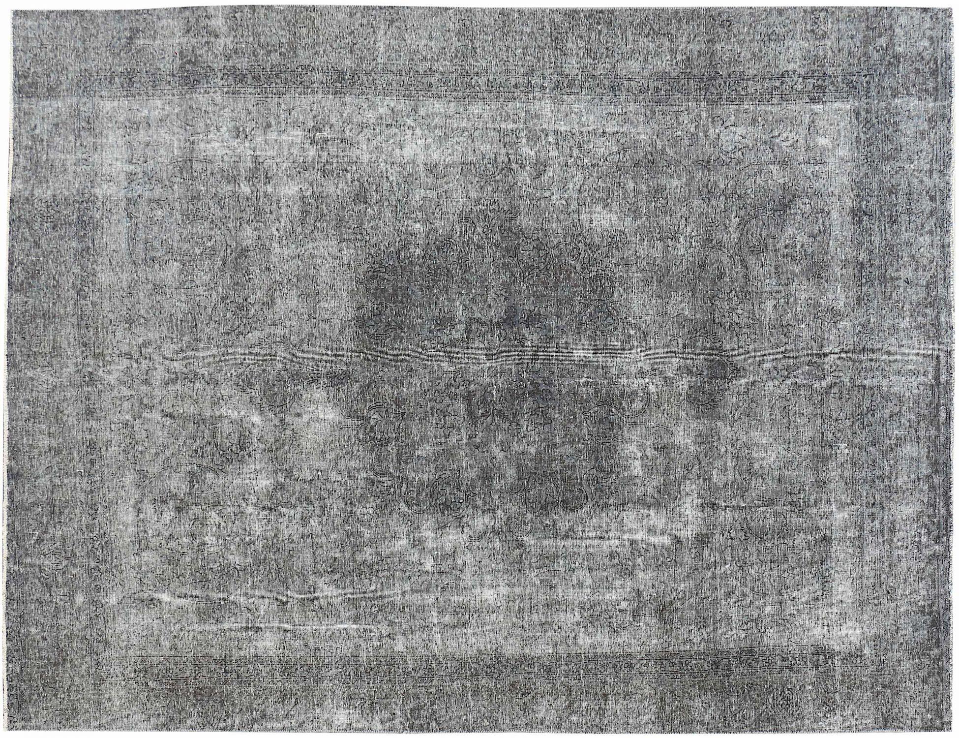 Tappeto Vintage   grigo <br/>366 x 266 cm