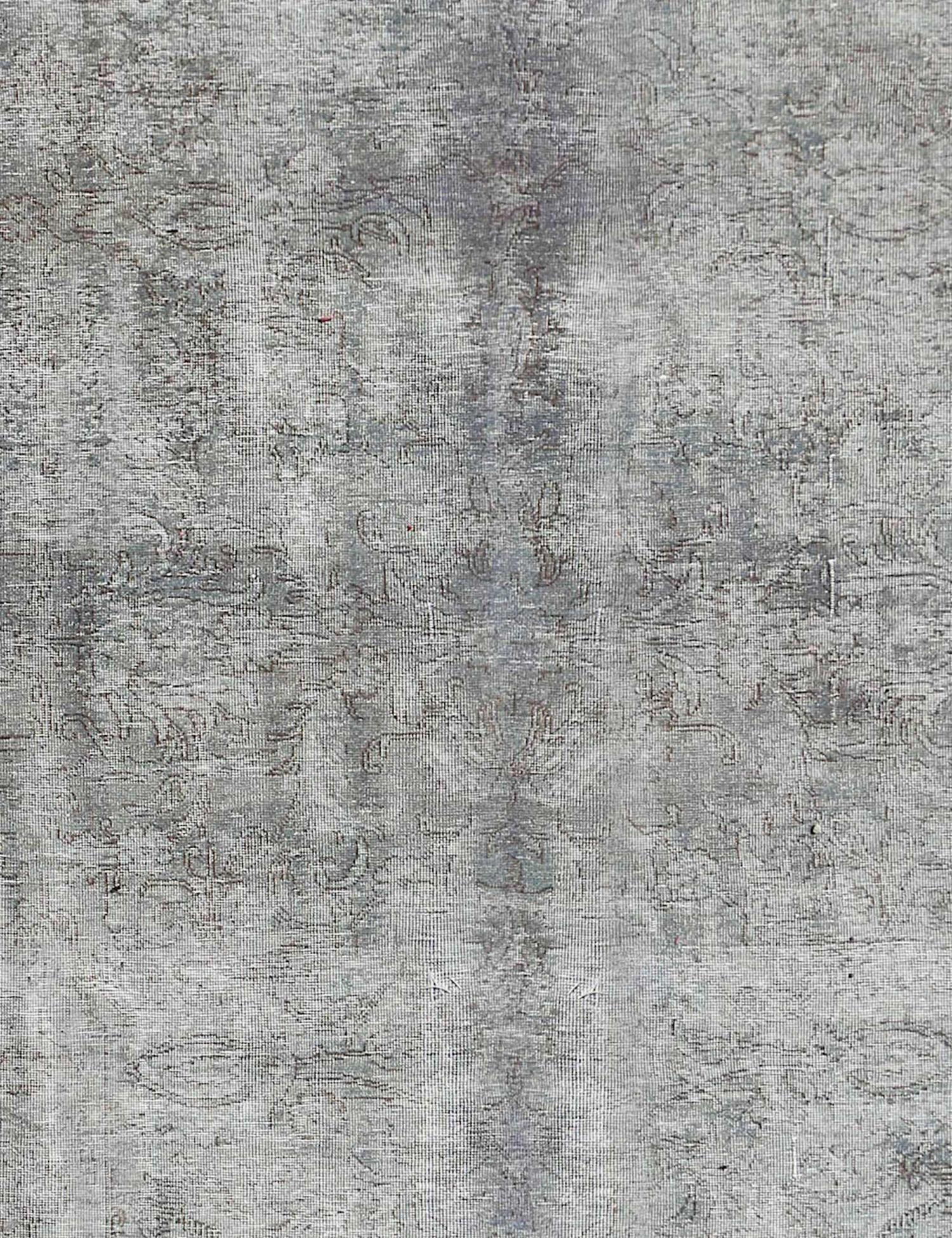Persisk Vintagetæppe  grå <br/>334 x 215 cm