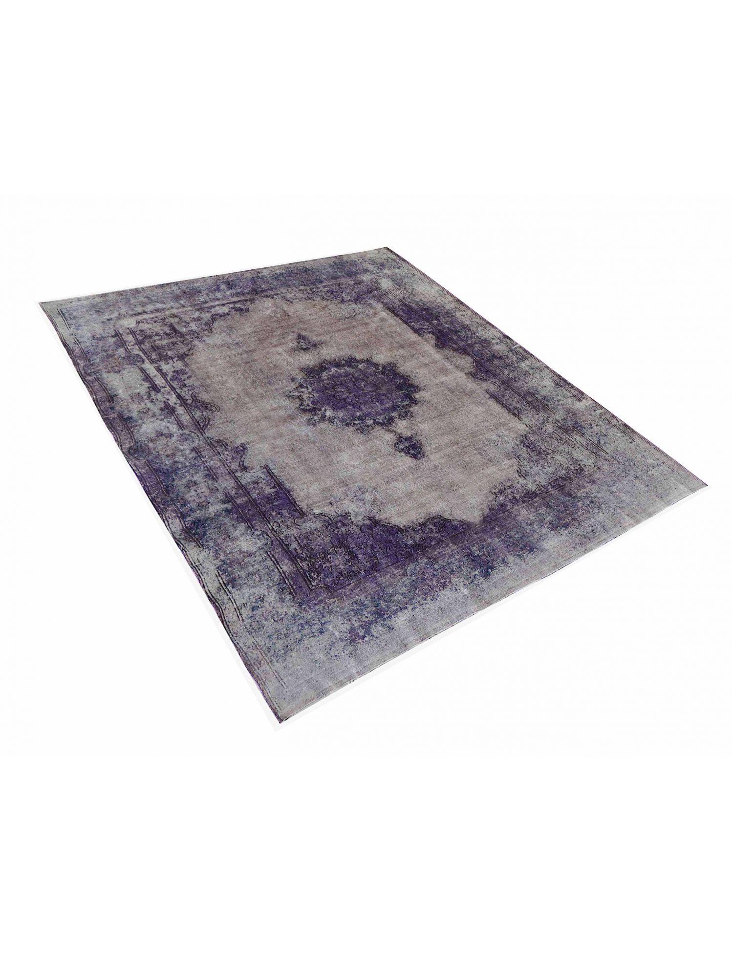 Persian Vintage Carpet  purple  <br/>399 x 292 cm