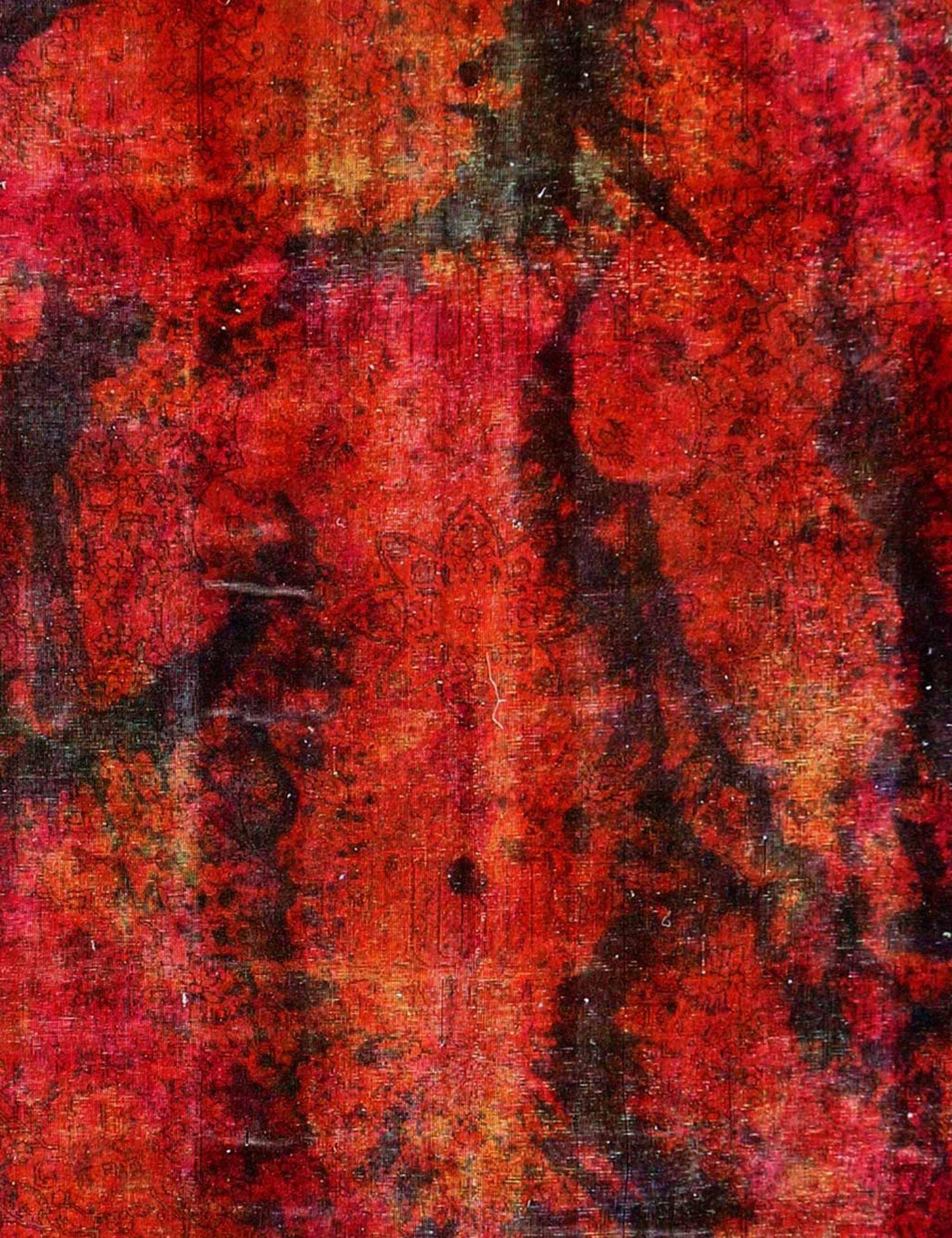 Tappeto Vintage  multi colore <br/>346 x 274 cm