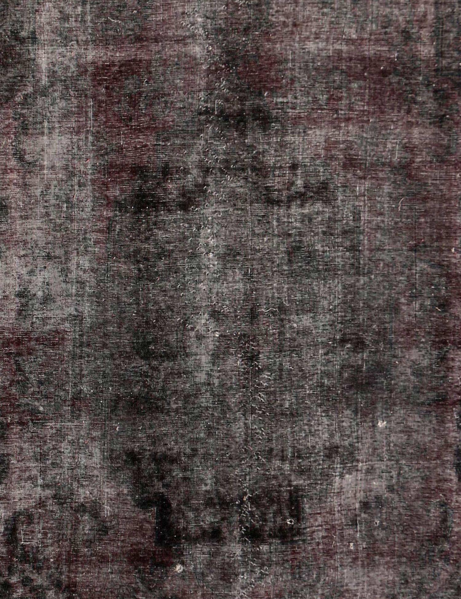 Perzisch Vintage Tapijt  purper <br/>340 x 273 cm