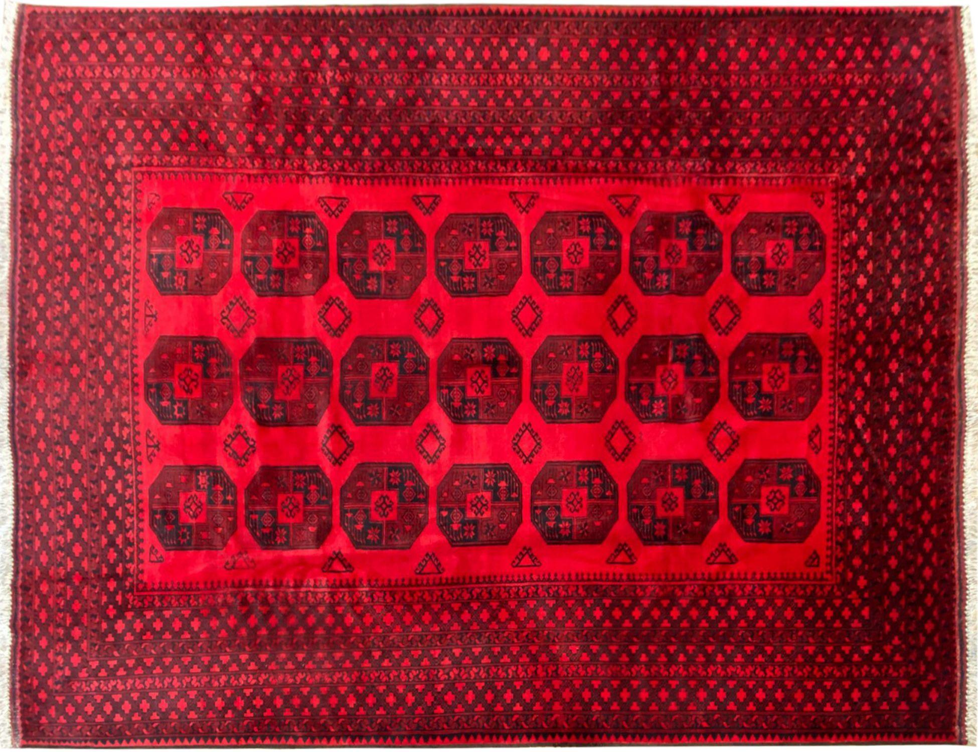 Perserteppich   <br/>357 x 262 cm