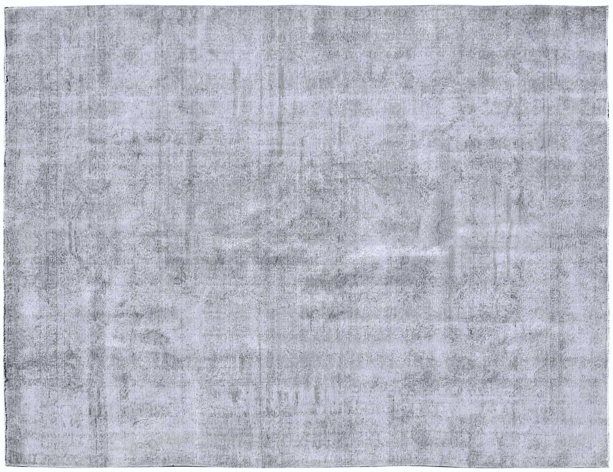 Tappeto Vintage  grigio <br/>377 x 271 cm