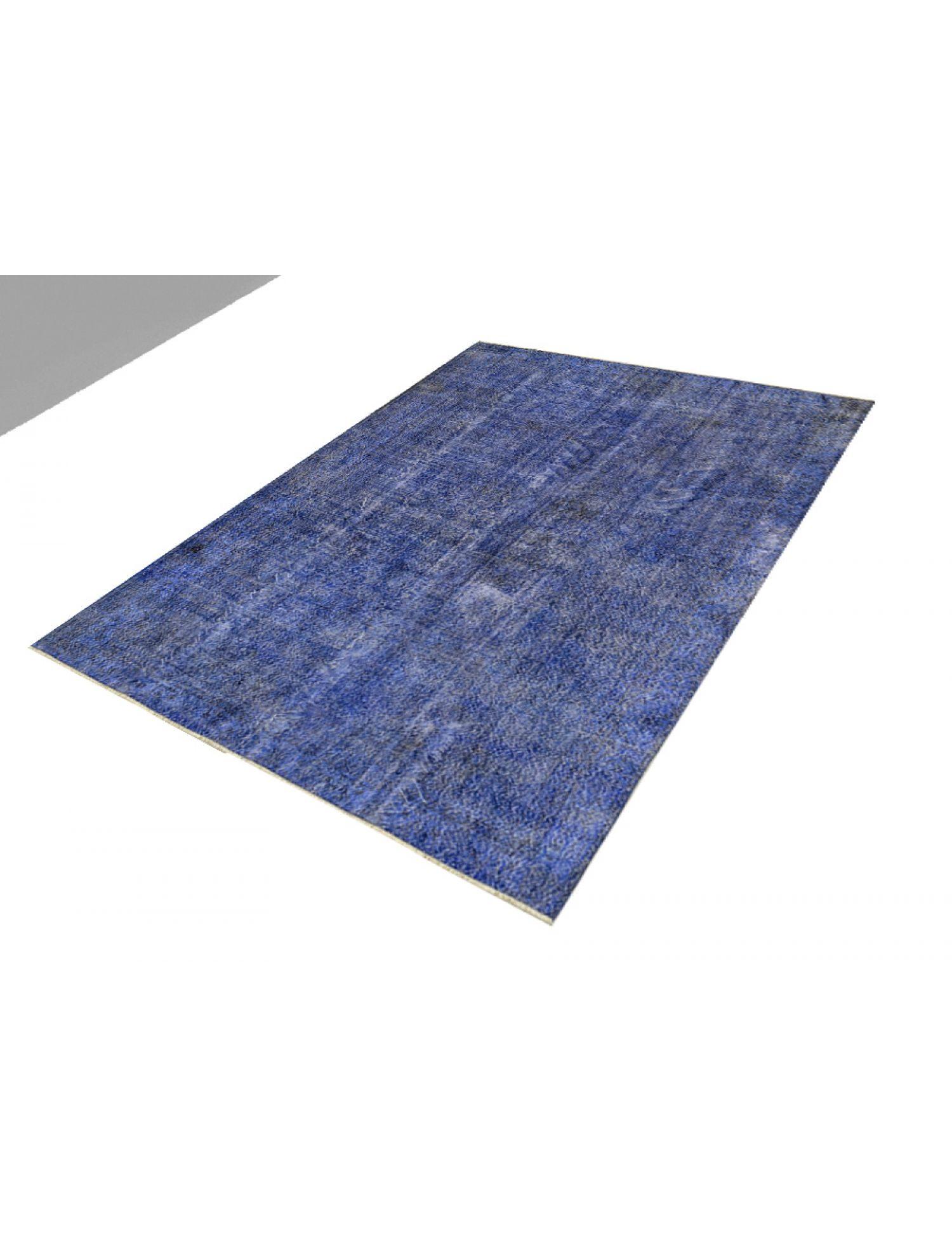 Tappeto Vintage  blu <br/>361 x 255 cm