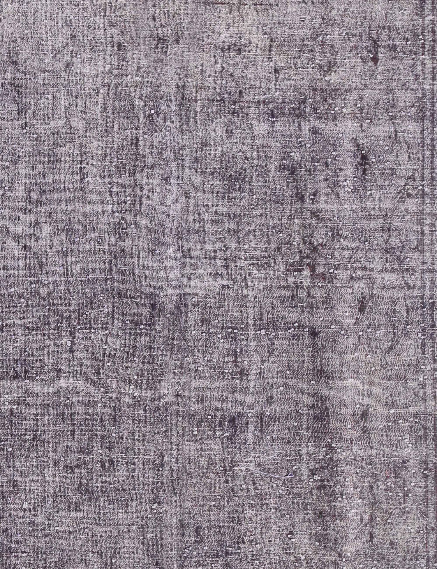 Vintage Teppich  lila <br/>369 x 270 cm