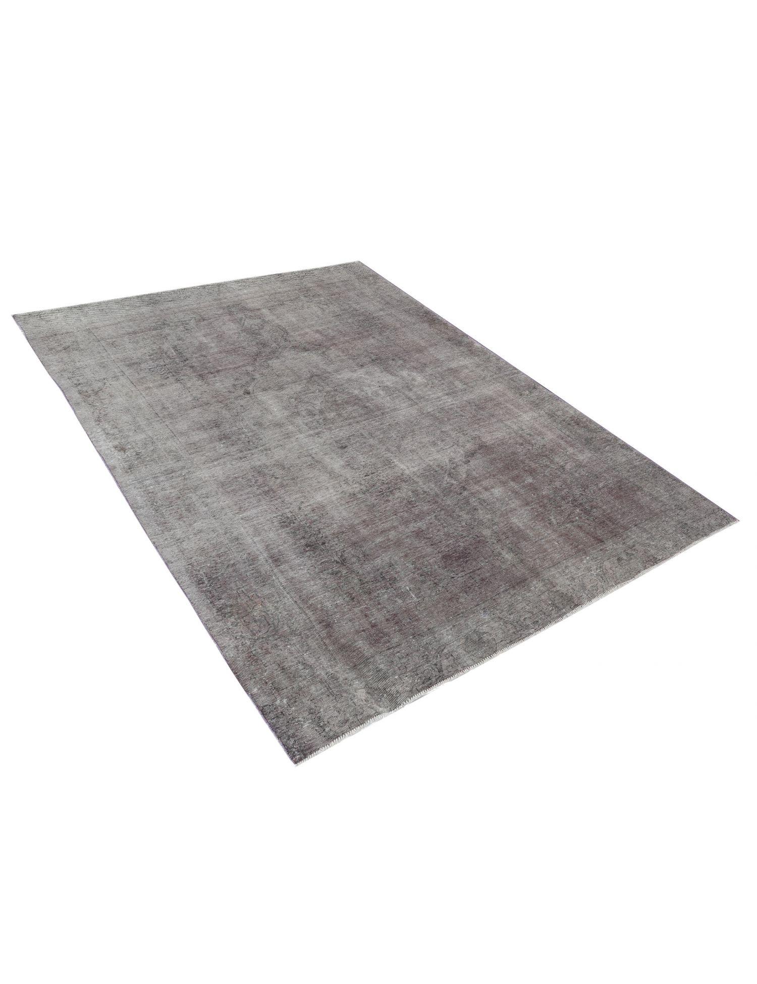 Tappeto Vintage  grigio <br/>354 x 280 cm