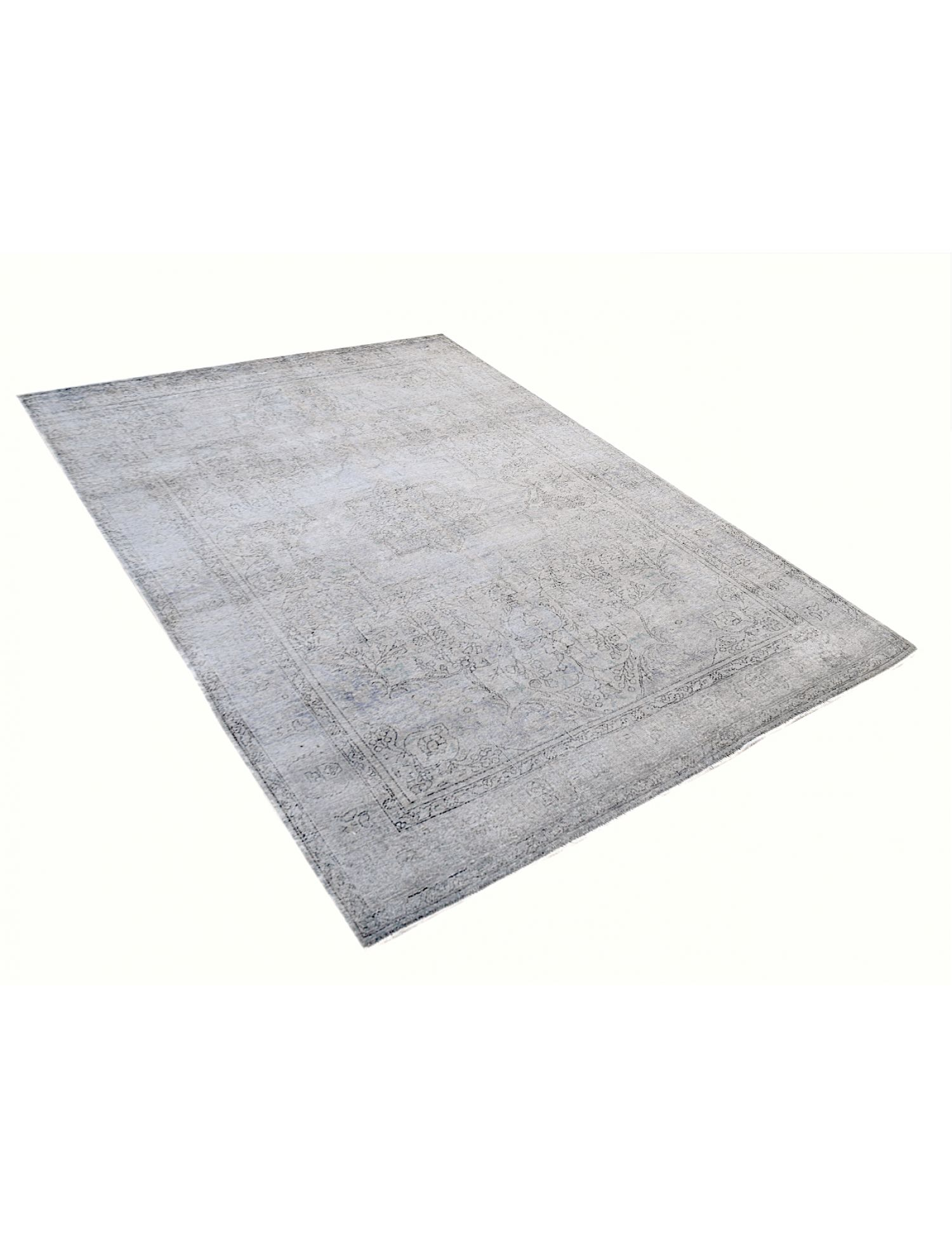 Tappeto Vintage  grigio <br/>298 x 195 cm