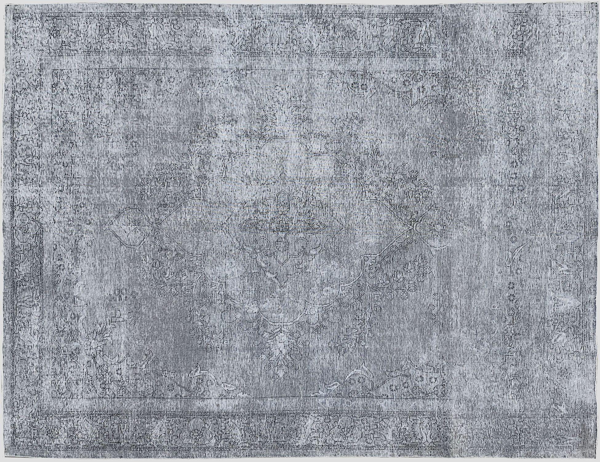 Vintage Tapis  grise <br/>387 x 295 cm