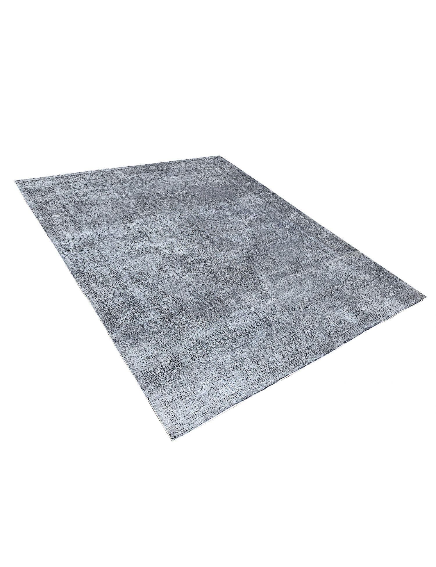 Vintage Teppich  grau <br/>387 x 295 cm
