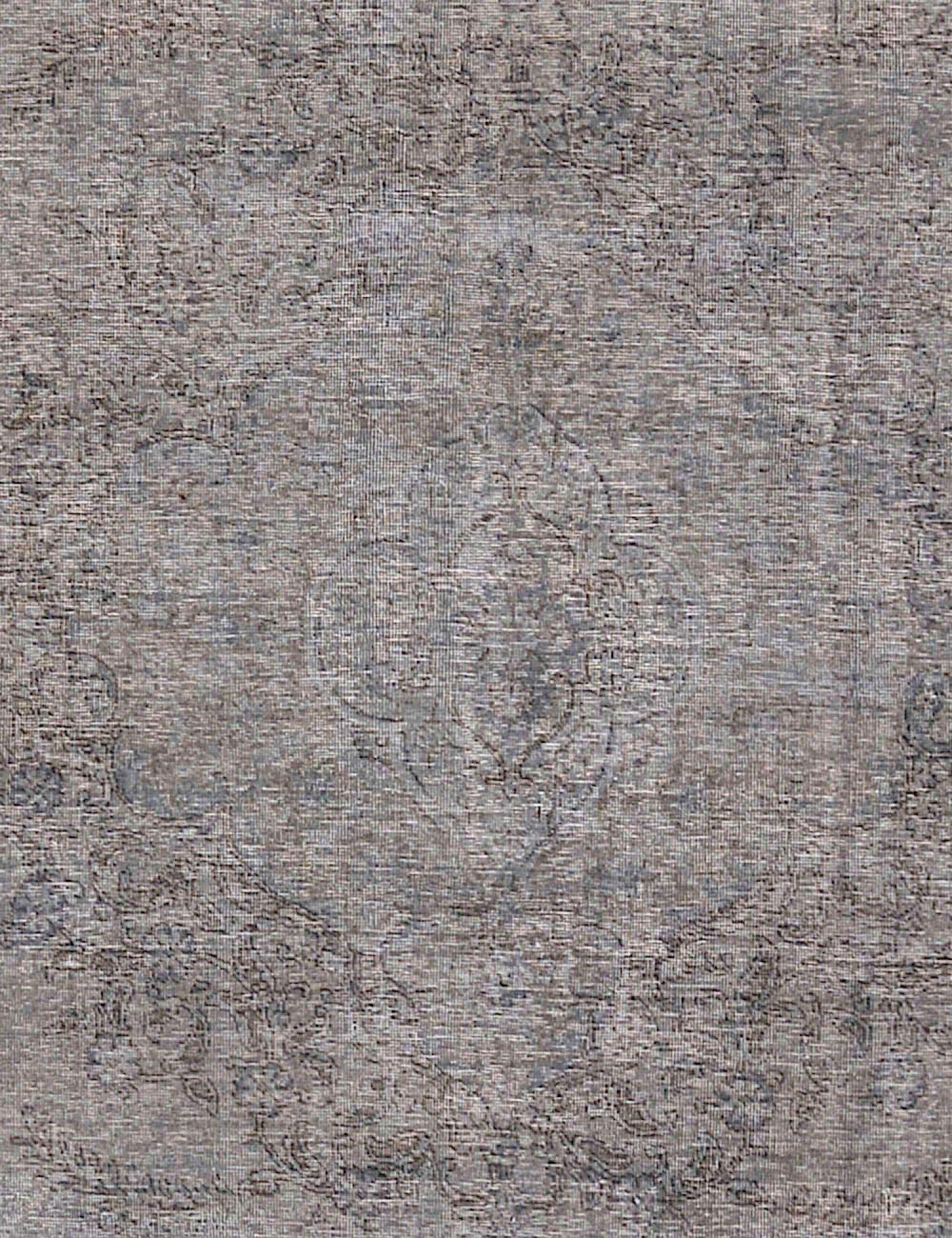 Vintage Teppich  grau <br/>389 x 281 cm