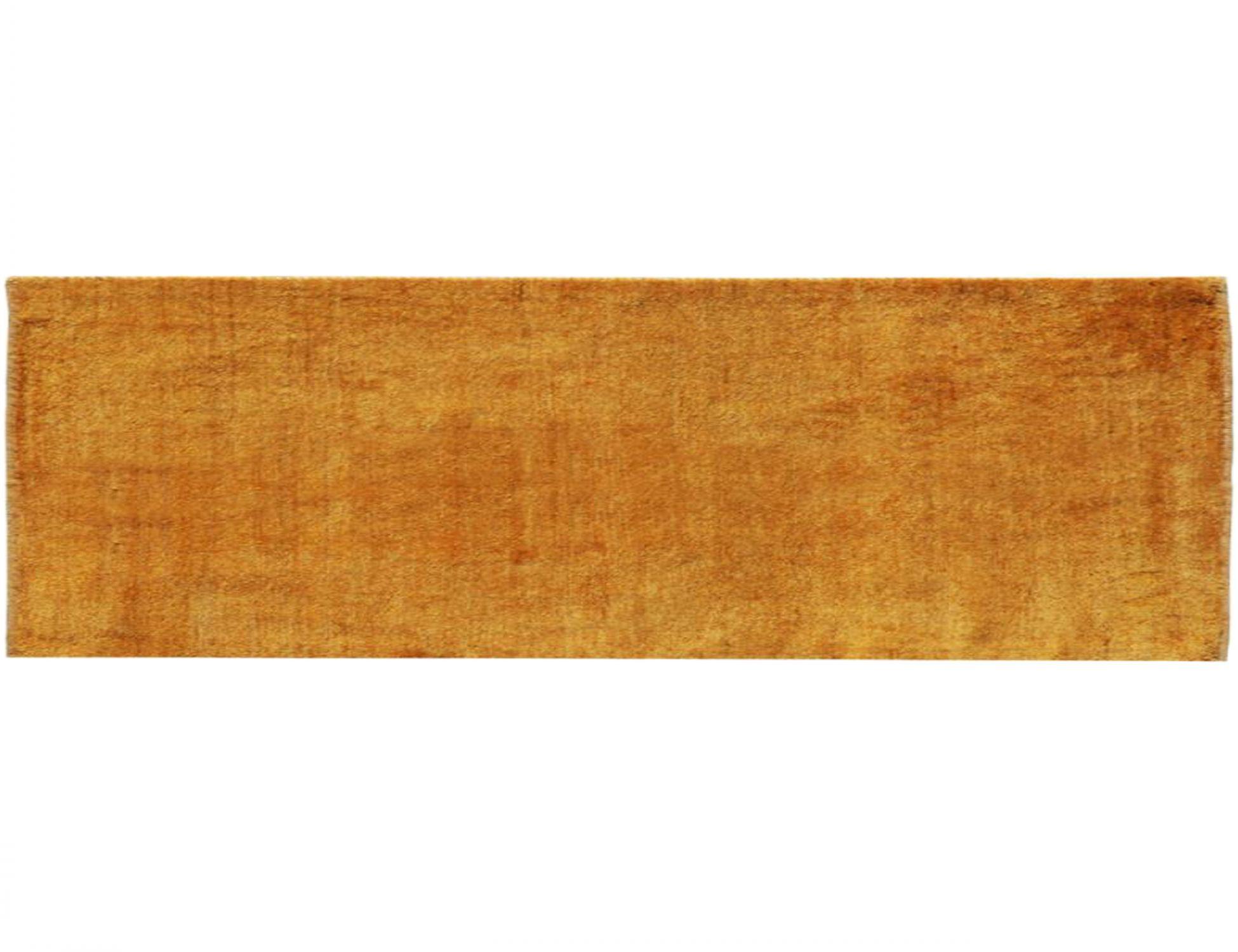 Moderne Teppiche  gelb <br/>195 x 70 cm
