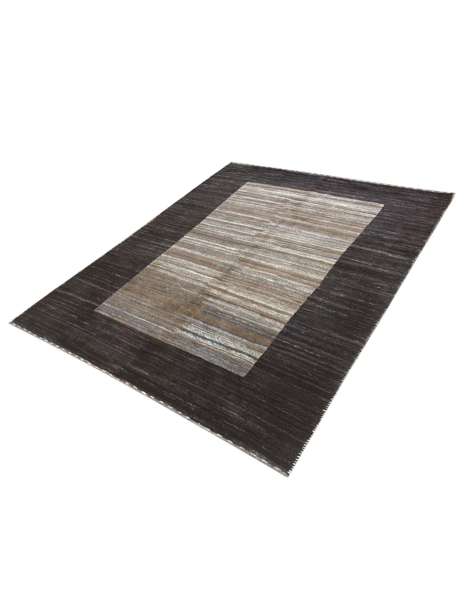 Modern carpet  braun <br/>182 x 126 cm