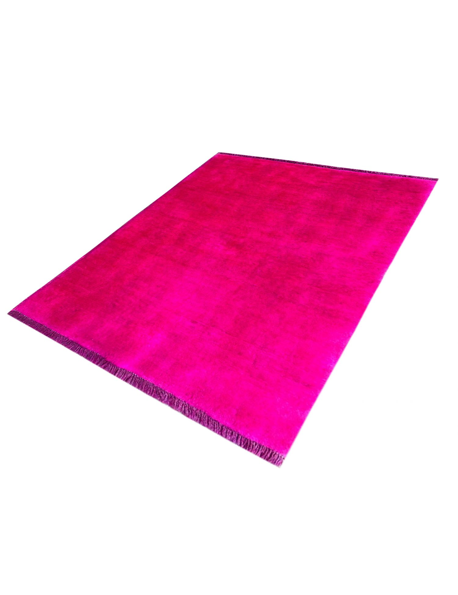 Moderne Teppiche rosa <br/>118 x 80 cm