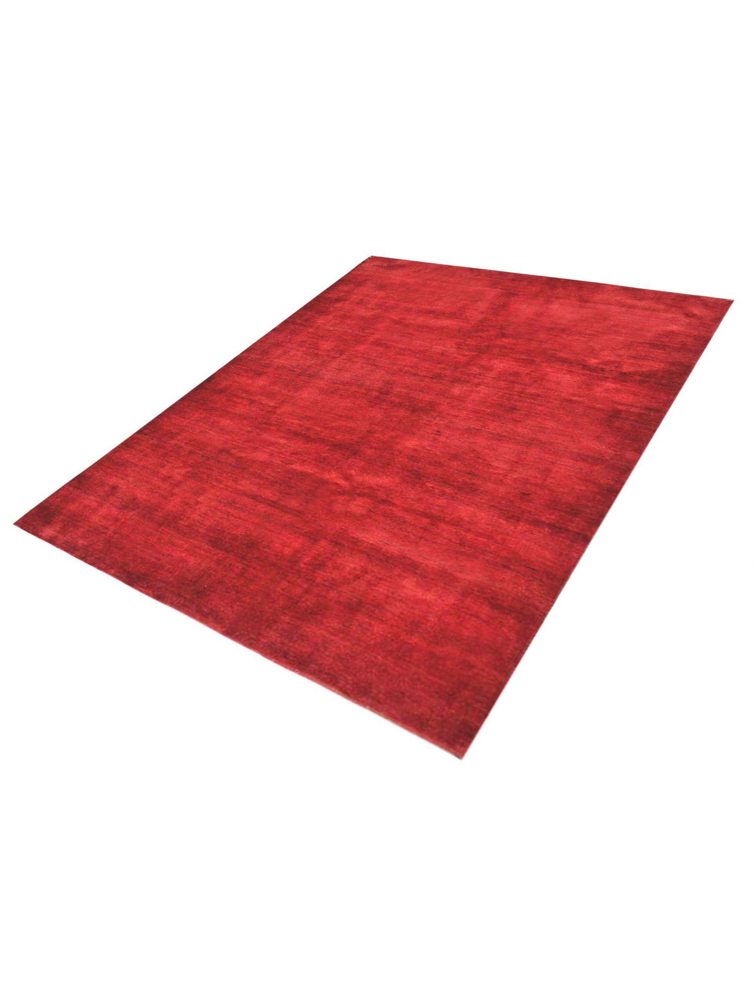 Moderne Teppiche  rot <br/>241 x 180 cm