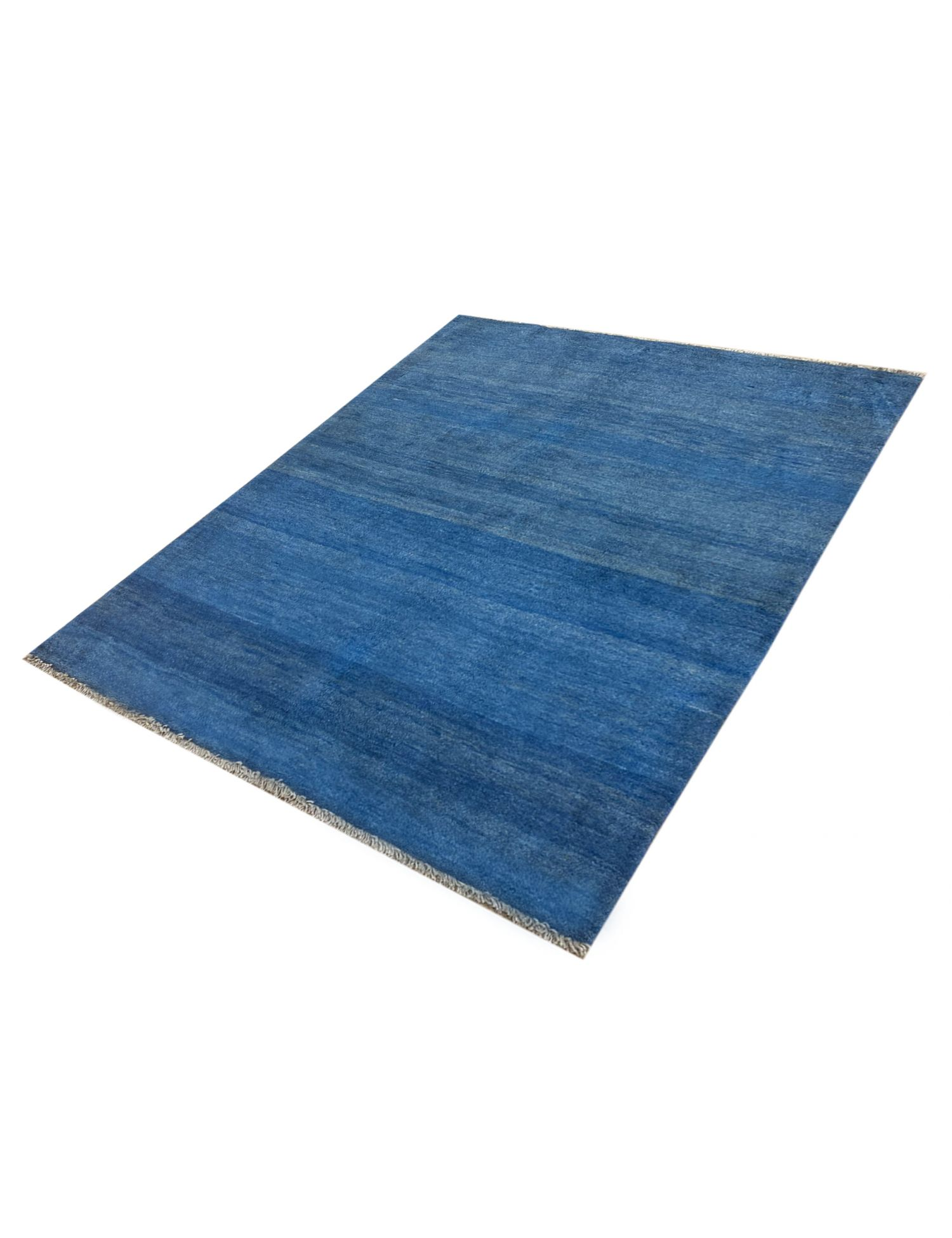 Modern carpet  blau <br/>210 x 150 cm