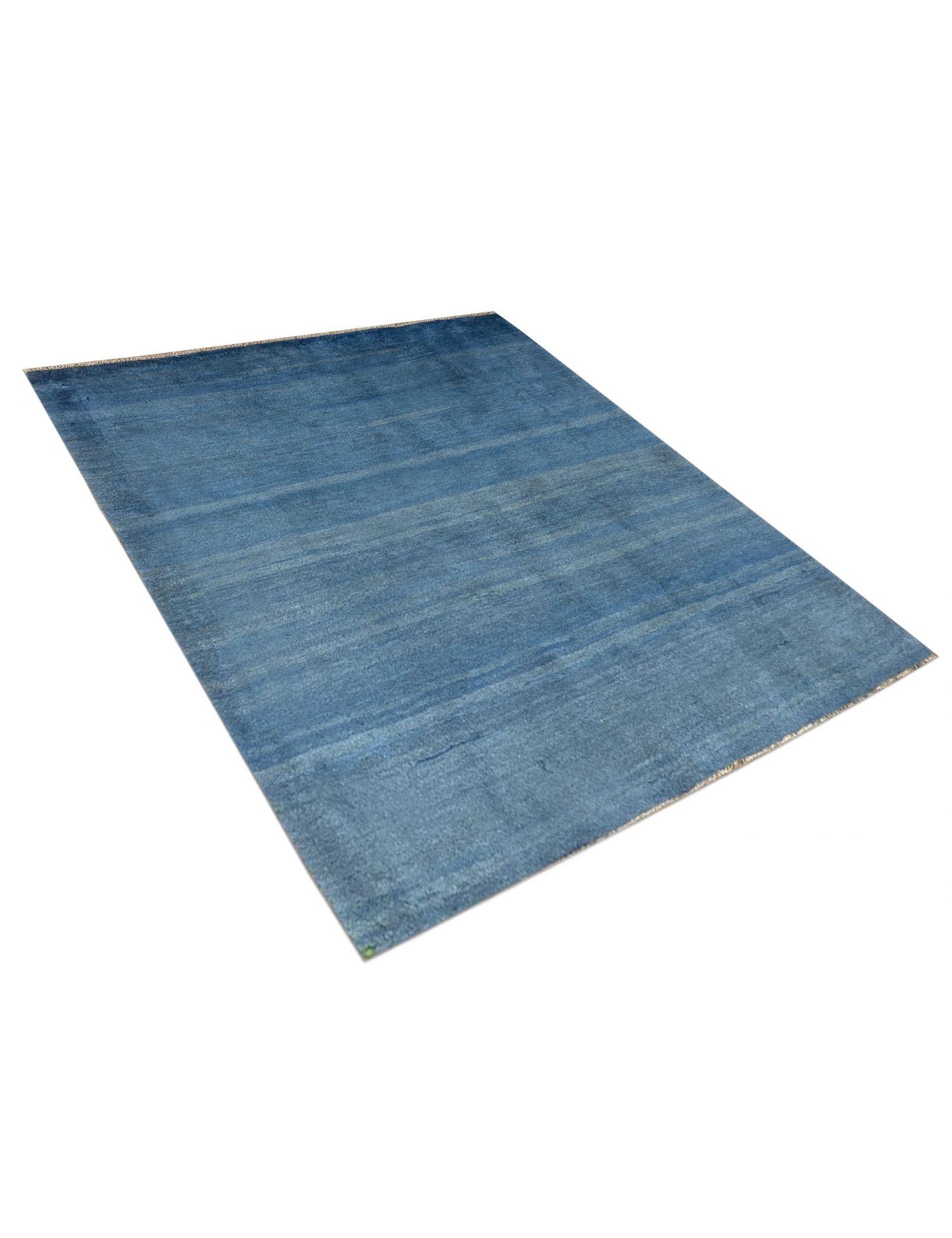 Modern carpet  blau <br/>250 x 177 cm