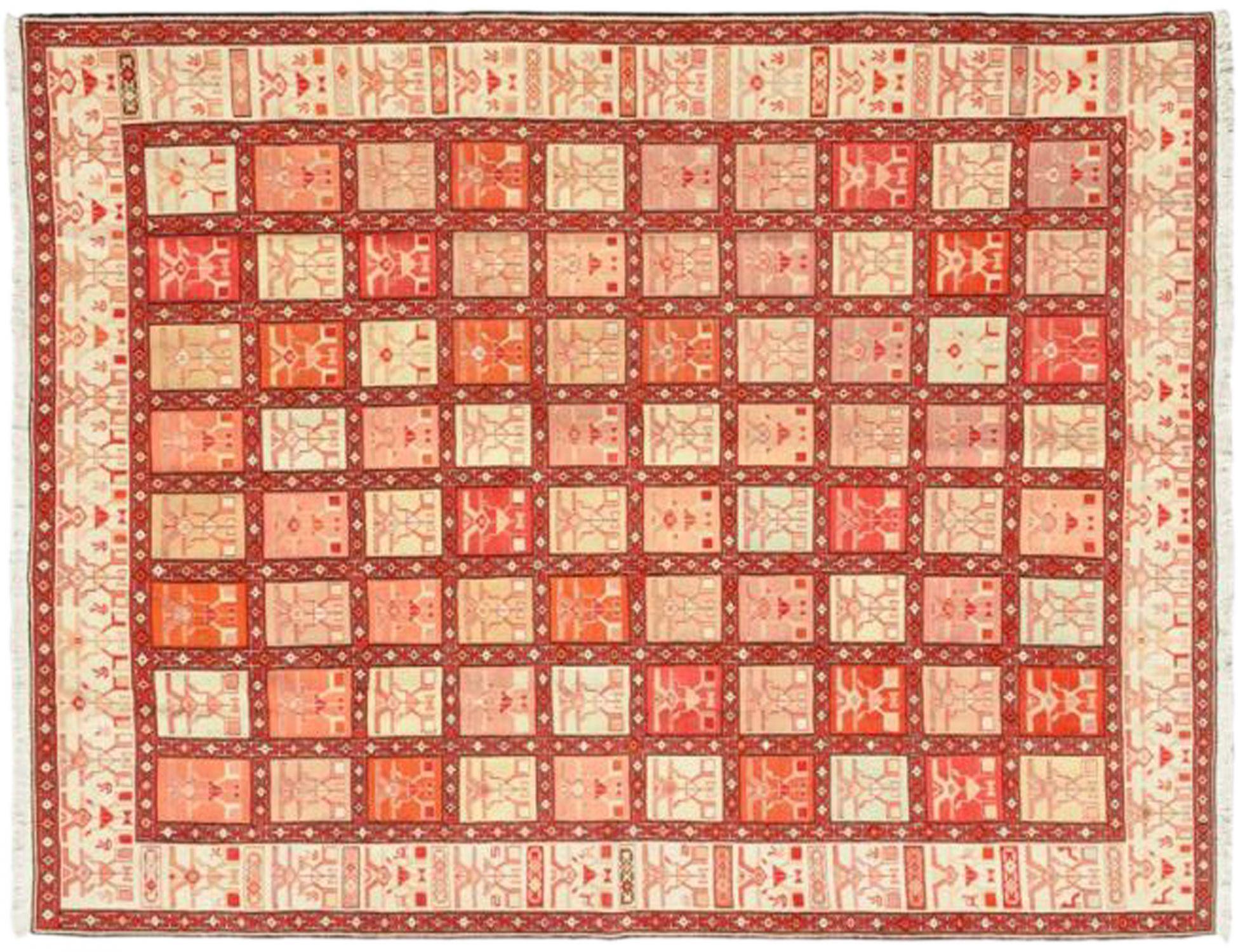 Kilim  mehrfarbig <br/>287 x 186 cm