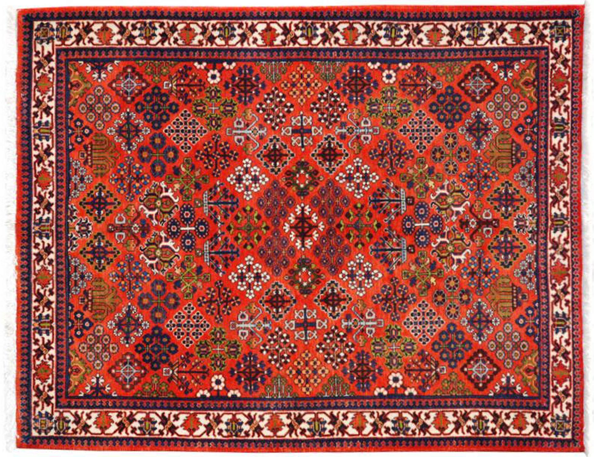 Perserteppich   <br/>156 x 113 cm