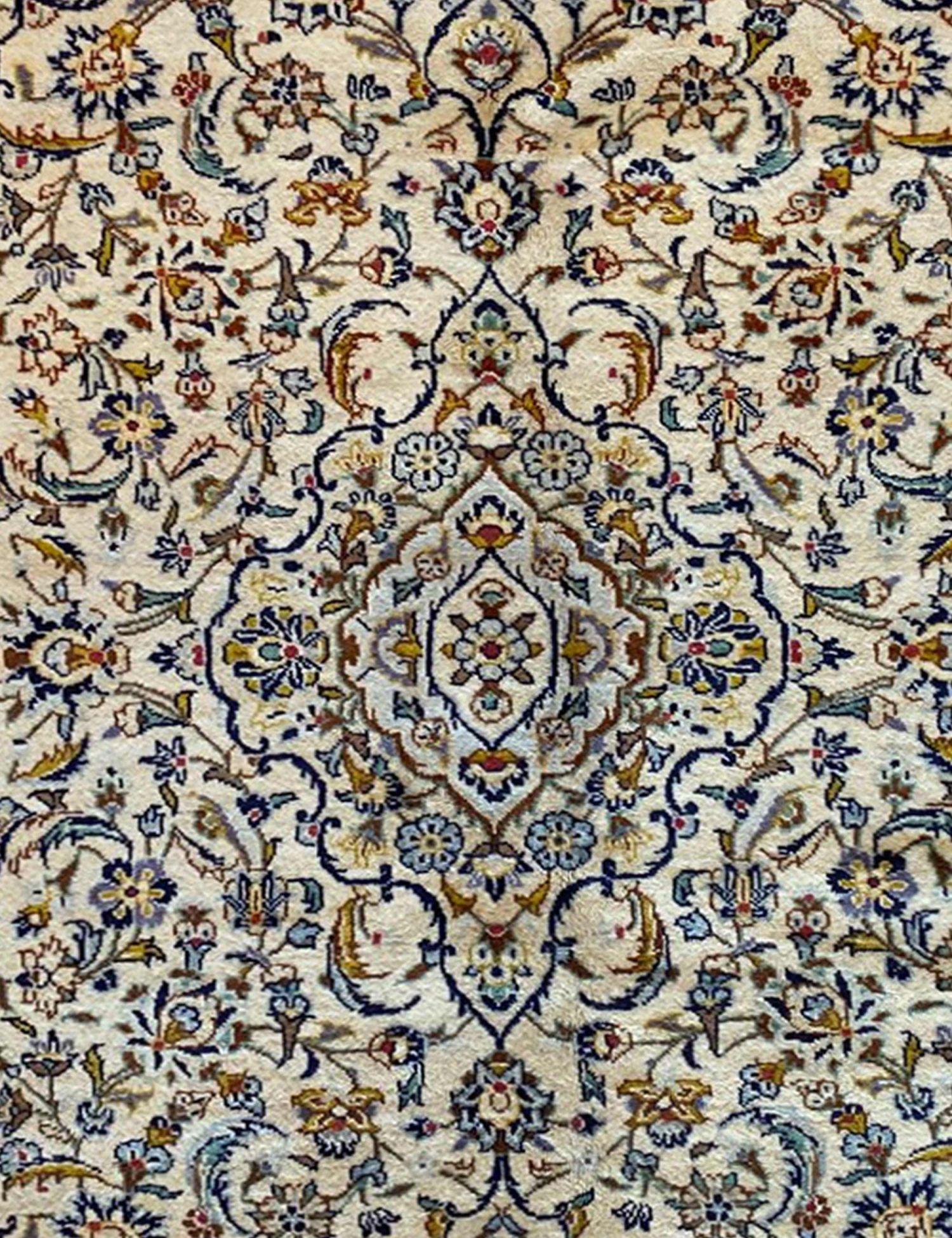 Persian Rug  blau <br/>210 x 145 cm