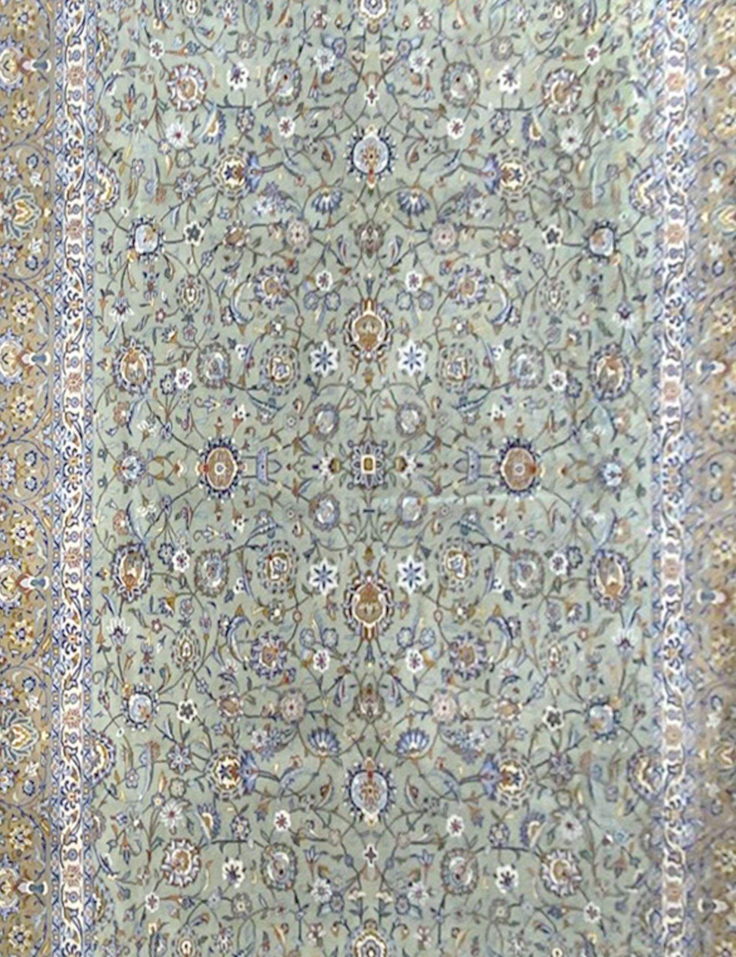 Perserteppich   <br/>393 x 293 cm