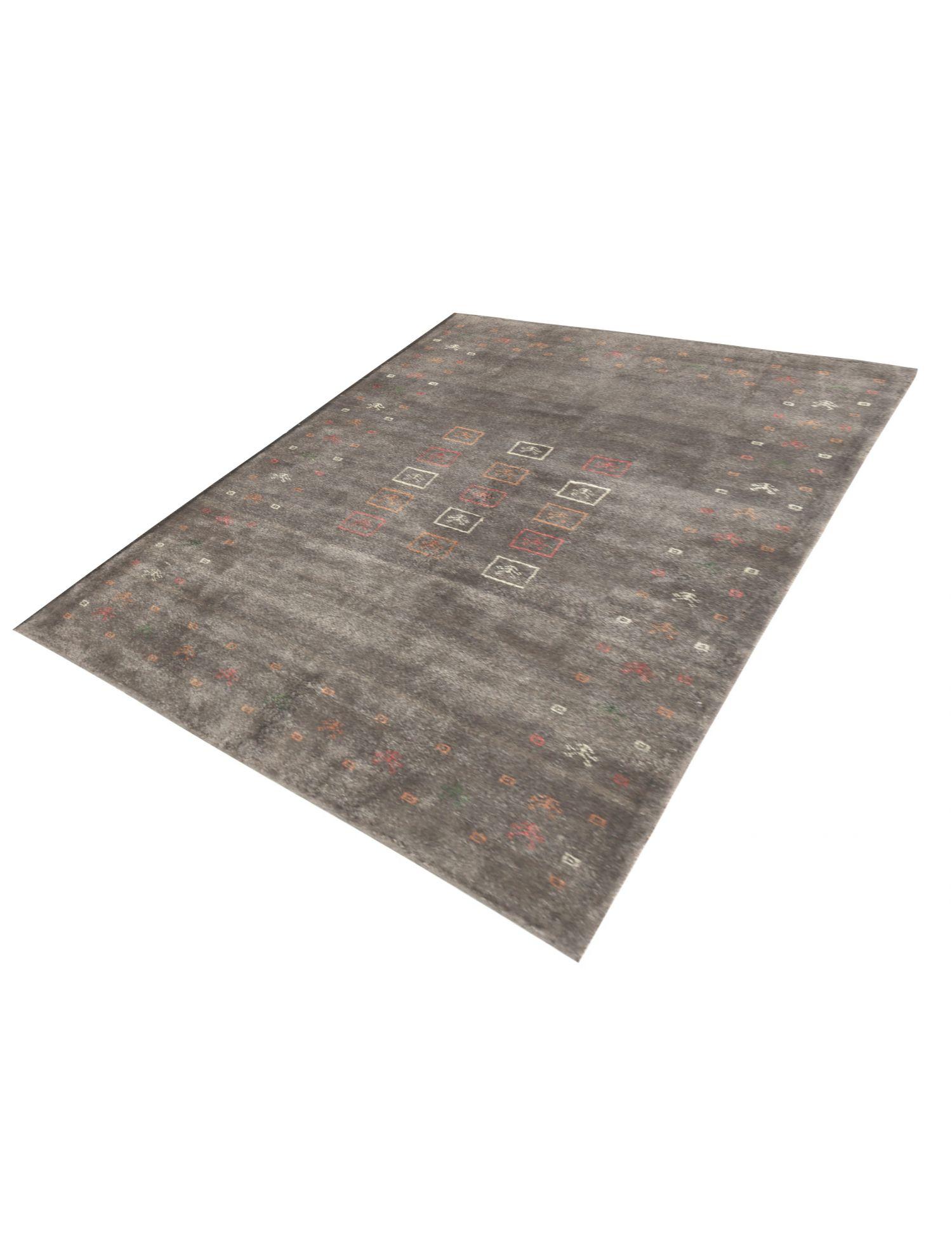 Moderne Teppiche  braun <br/>237 x 169 cm