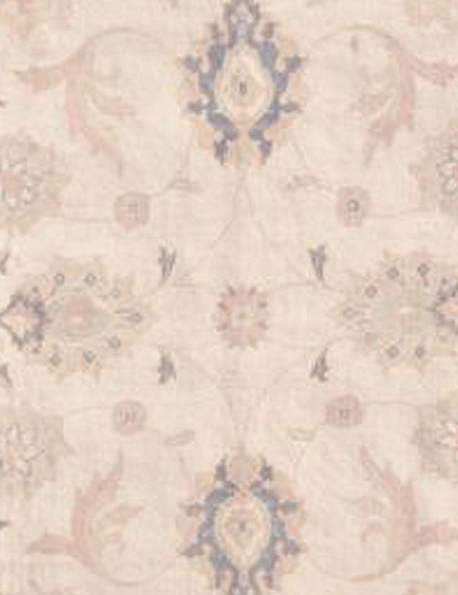 Perserteppich  beige <br/>242 x 185 cm