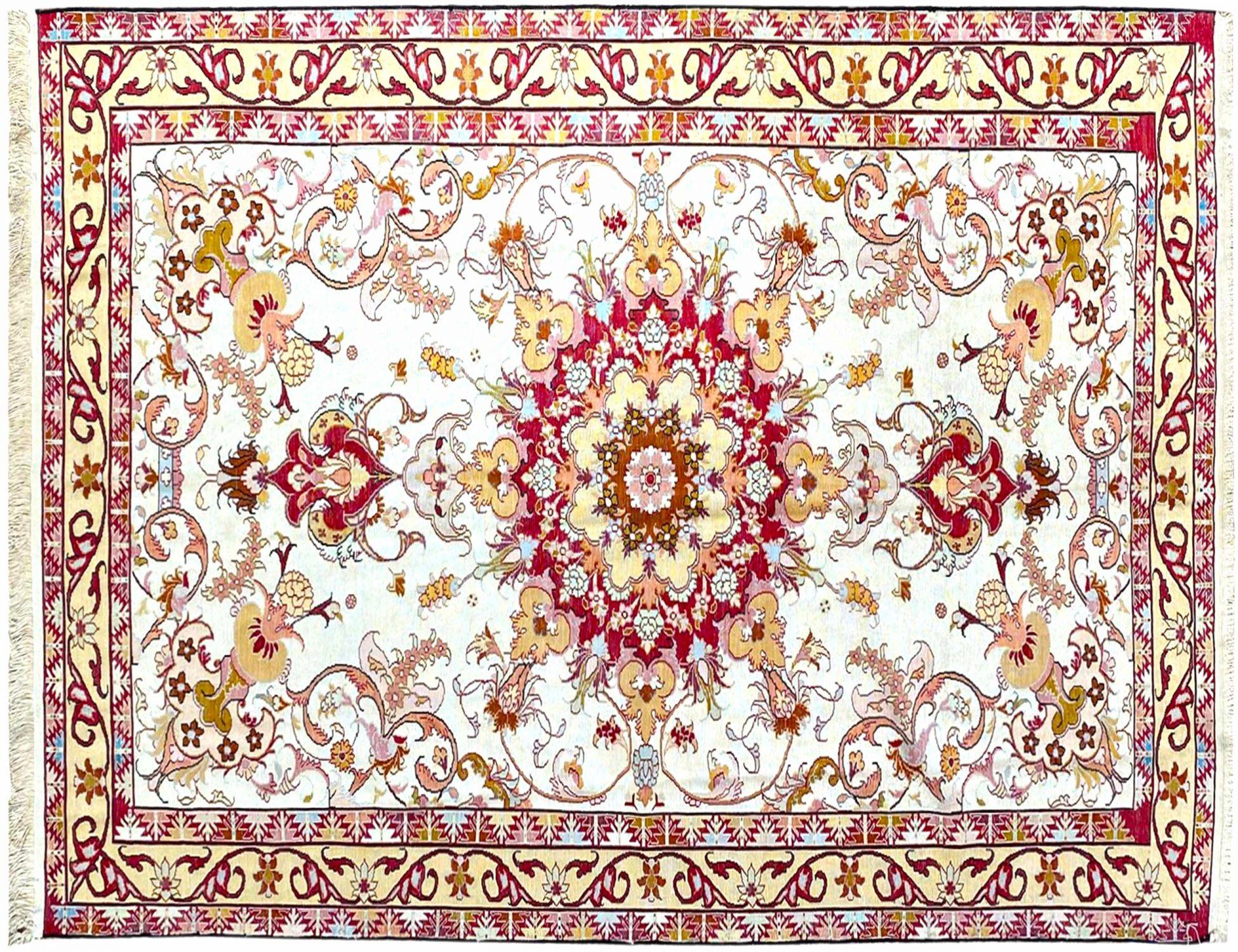 PERSIAN SILK KILIMS   <br/>191 x 117 cm