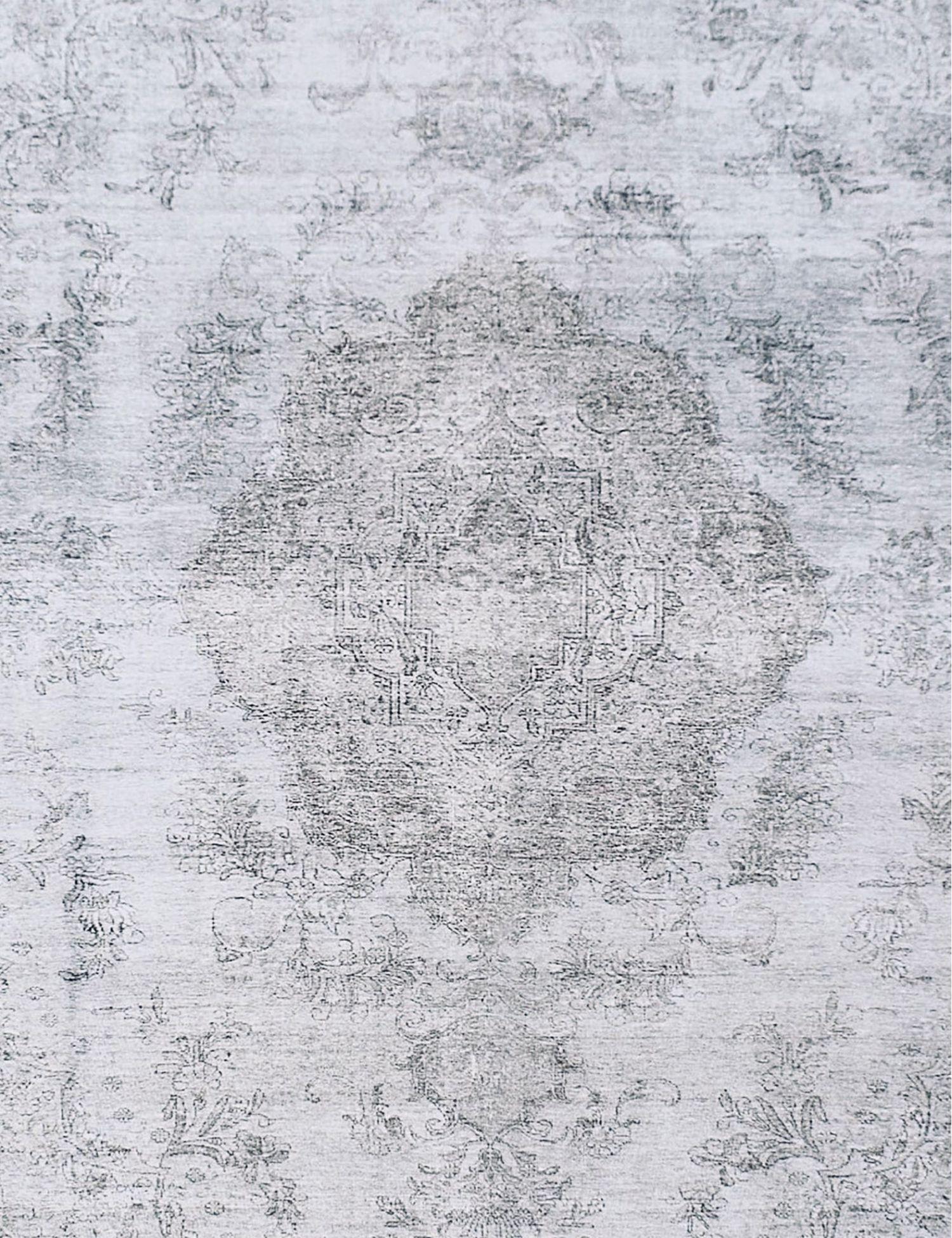 Tappeto Vintage  grigo <br/>572 x 341 cm