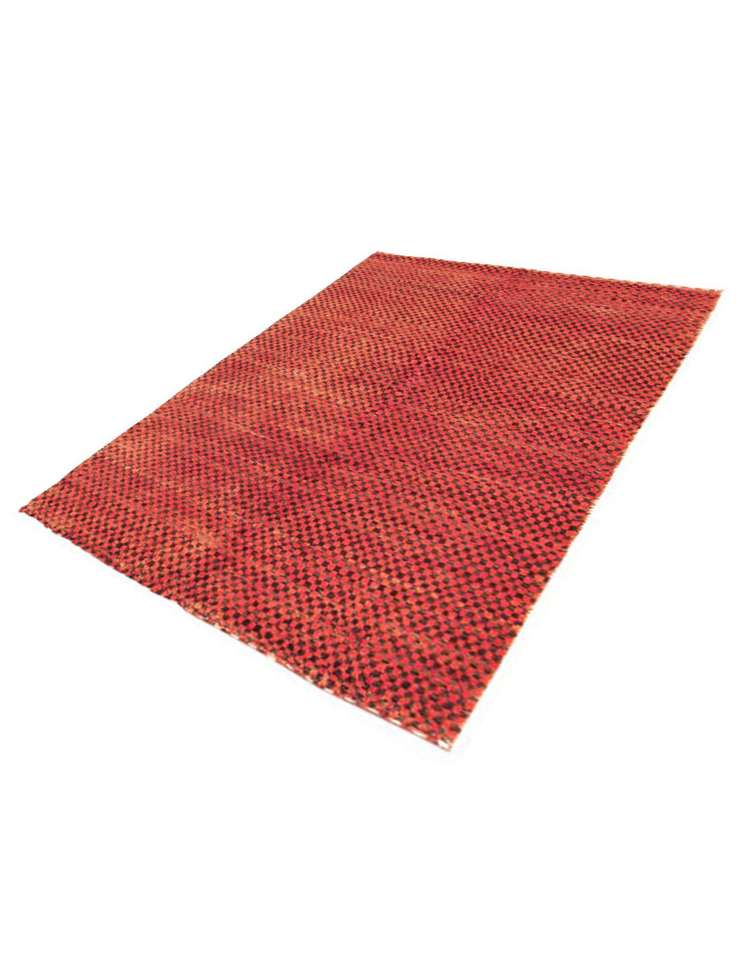 Moderne Teppiche  schwarz <br/>156 x 110 cm