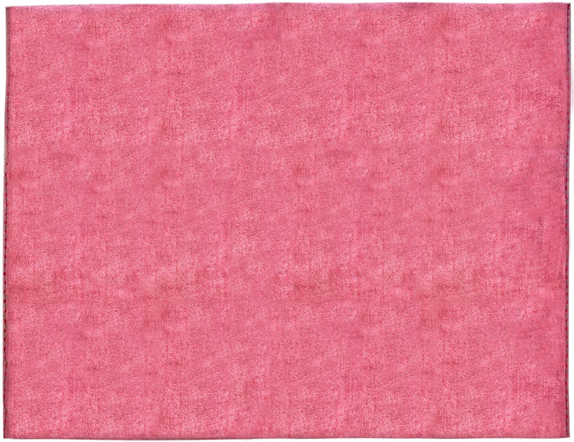 Moderne Teppiche  rosa <br/>210 x 153 cm