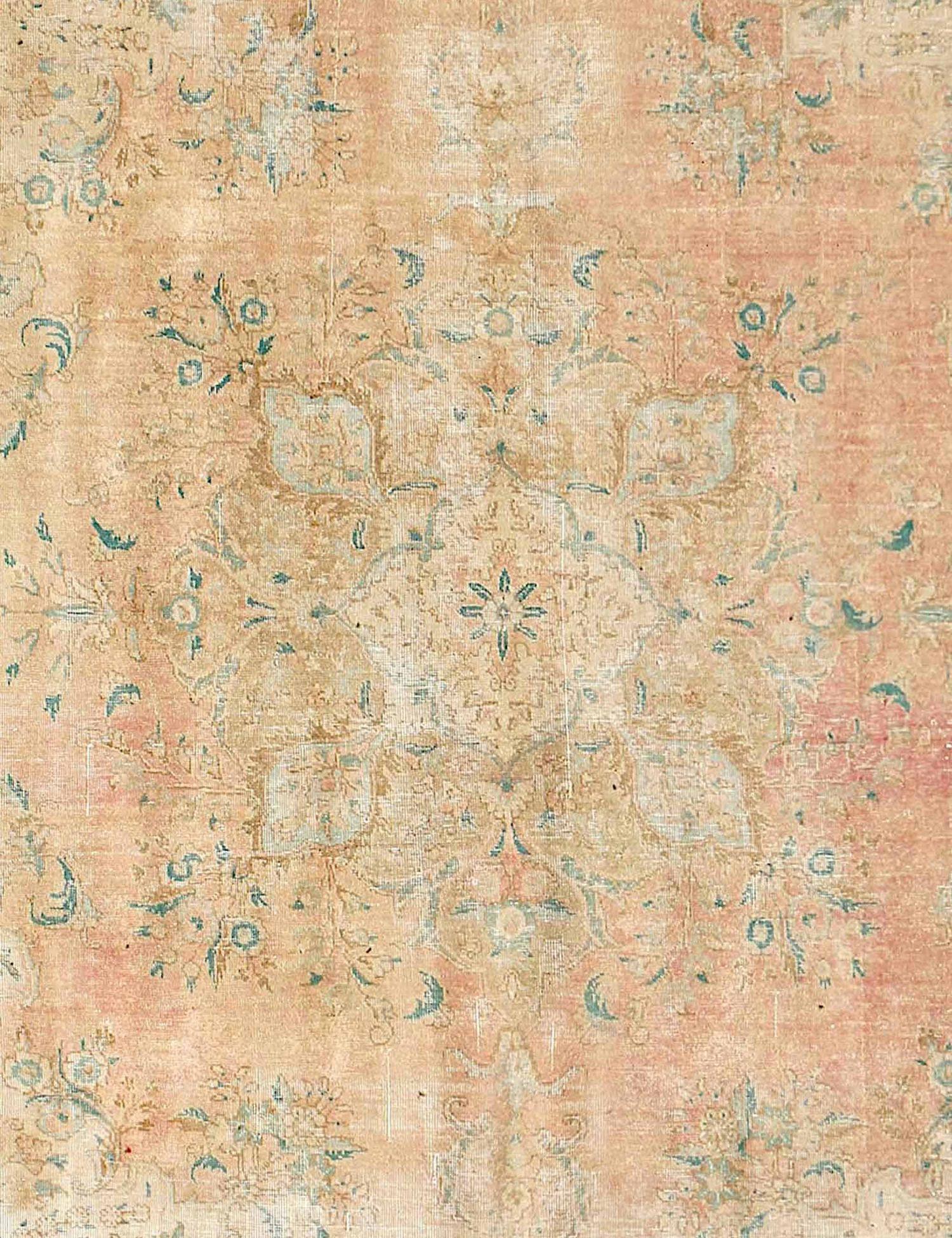 Vintagetæppe  beige <br/>374 x 290 cm
