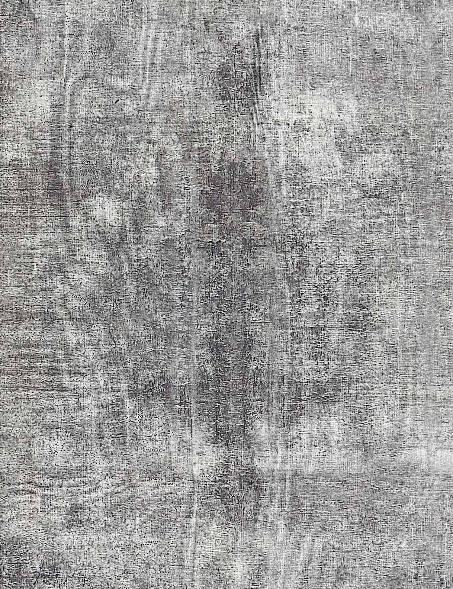 Tappeto Vintage  grigo <br/>376 x 287 cm
