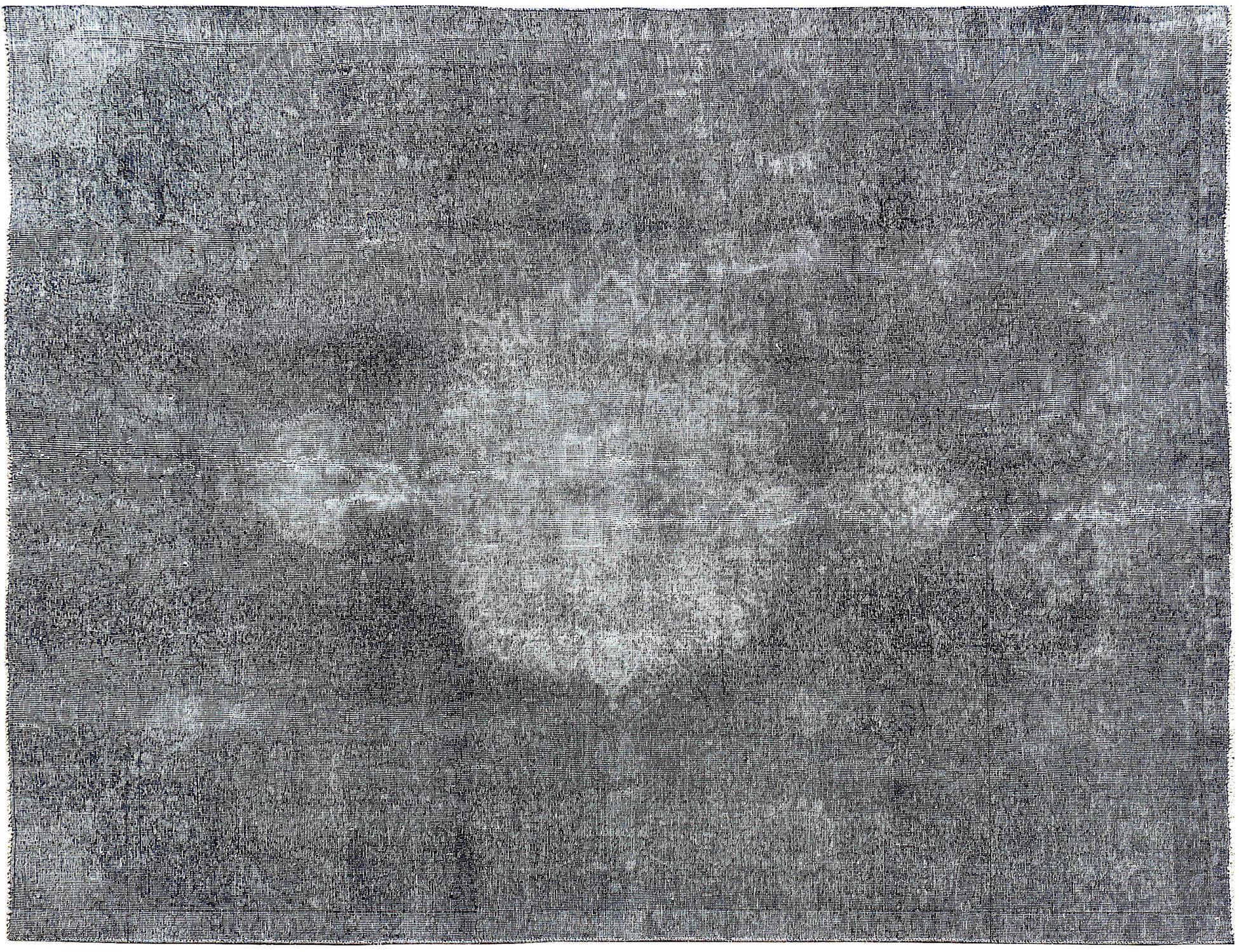 Tappeto Vintage  grigo <br/>318 x 220 cm