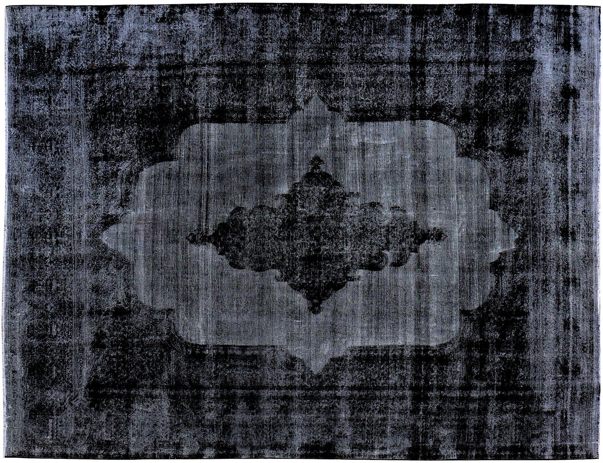 Tappeto Vintage  nero <br/>424 x 300 cm
