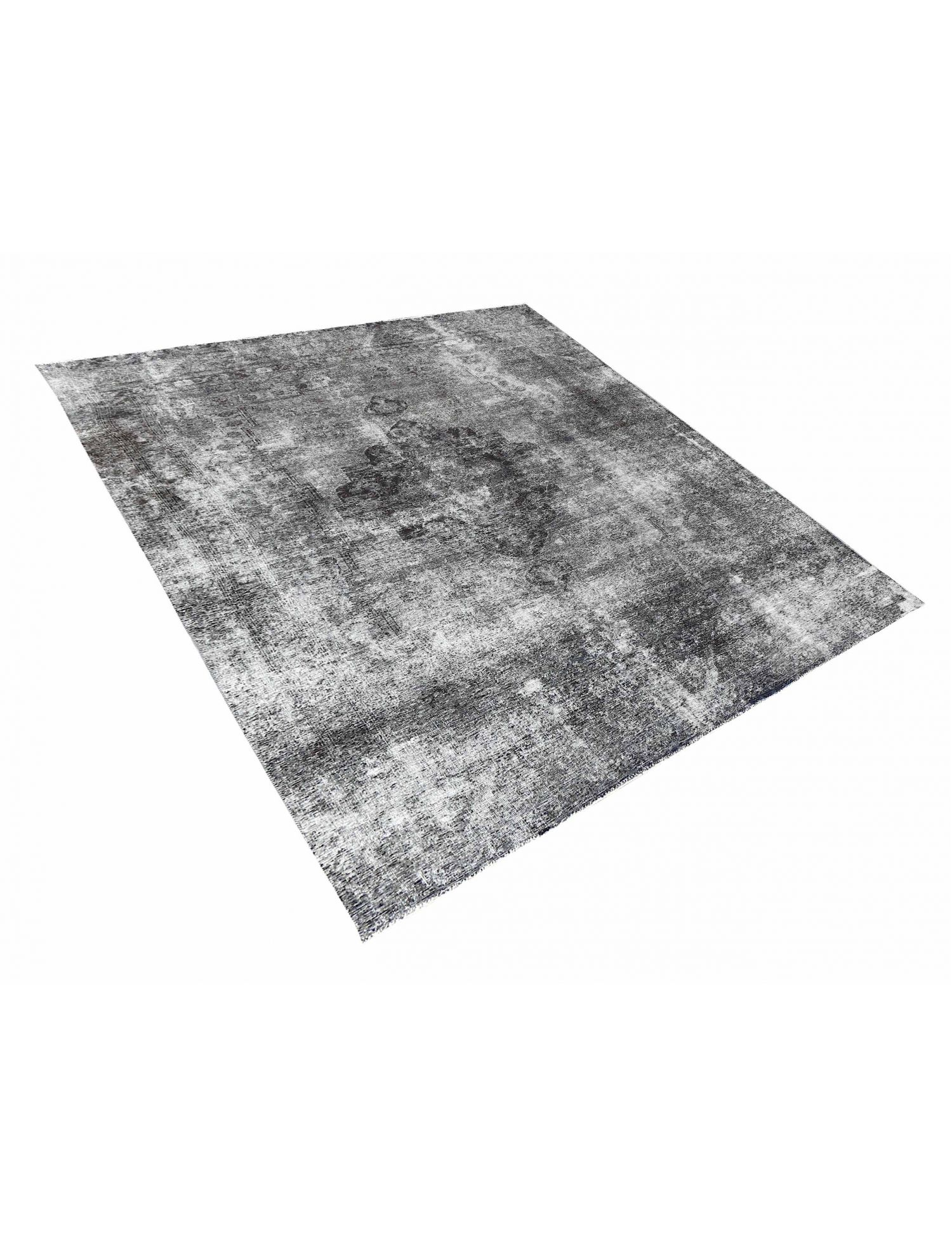 Vintage Carpet  black <br/>346 x 238 cm