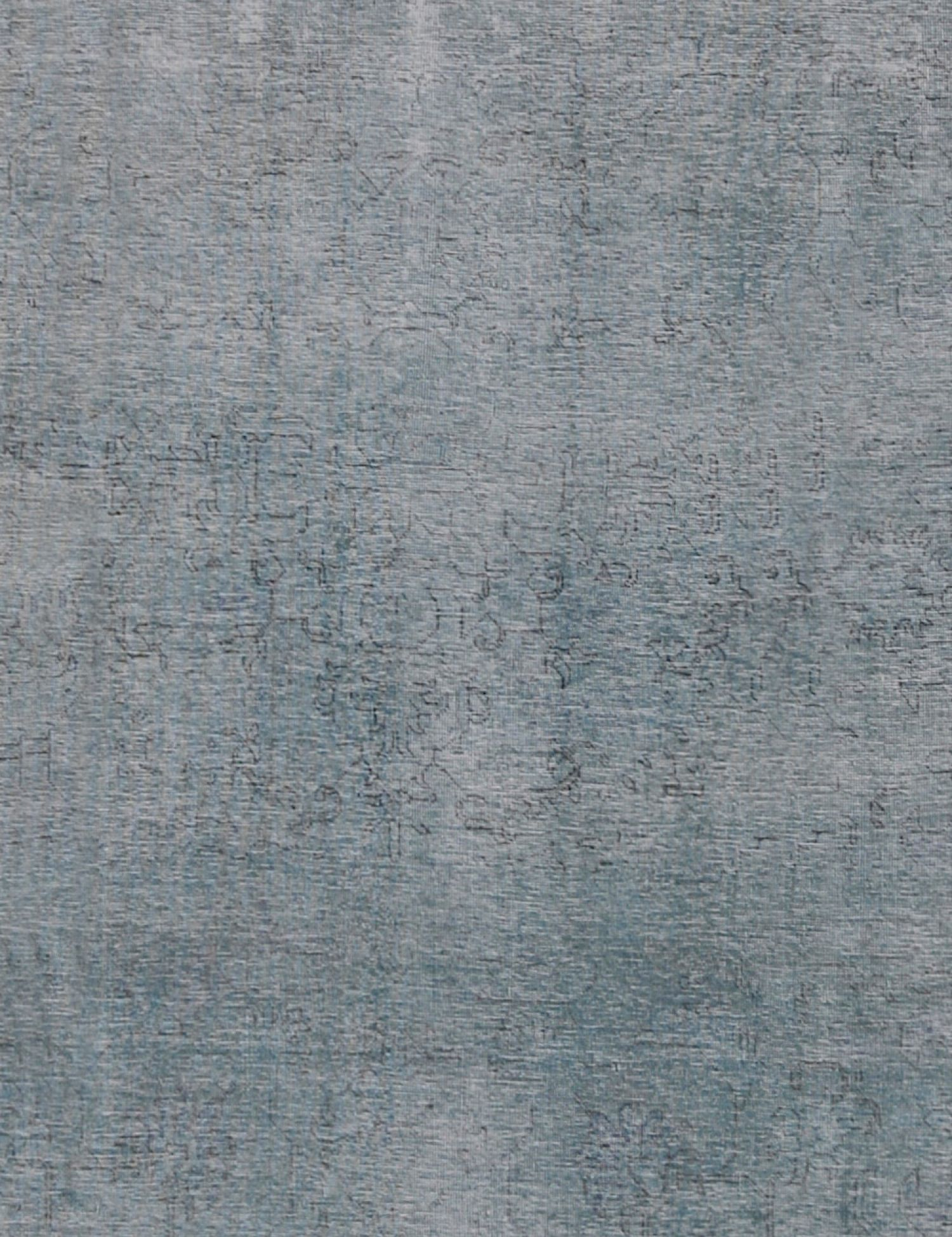 Tappeto Vintage  blu <br/>390 x 295 cm