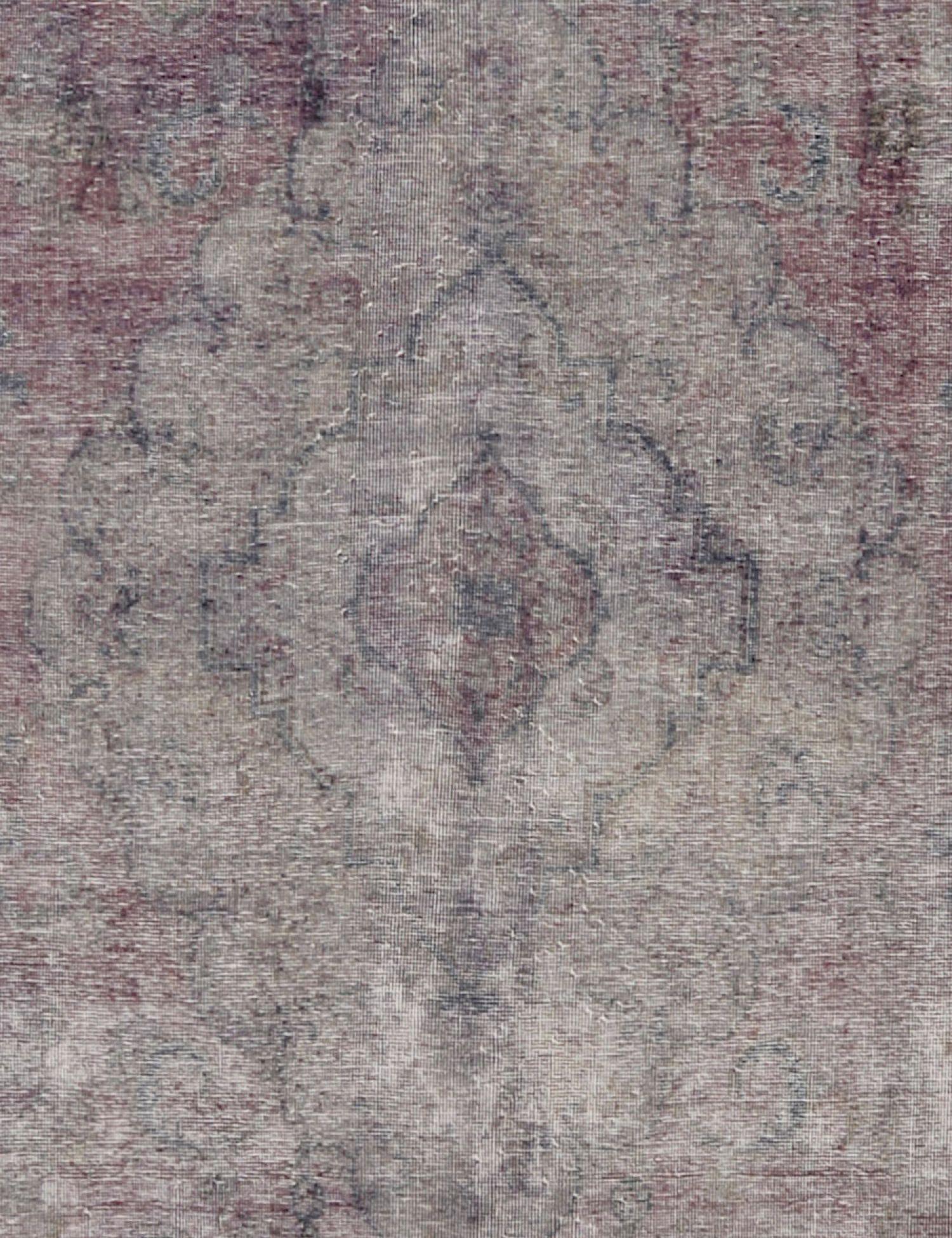 Tappeto Vintage  grigio <br/>367 x 257 cm