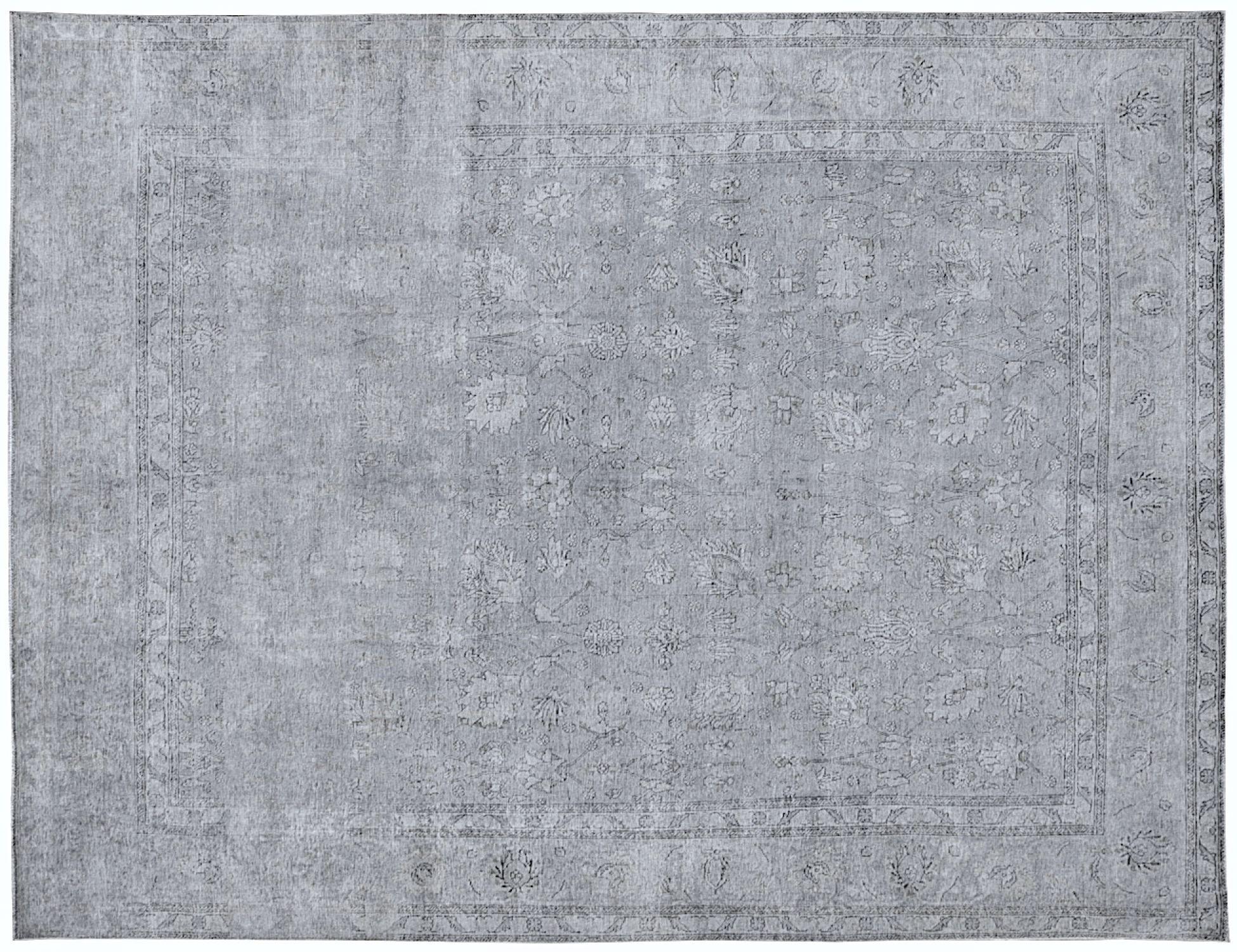 Vintage Tapis  grise <br/>382 x 282 cm