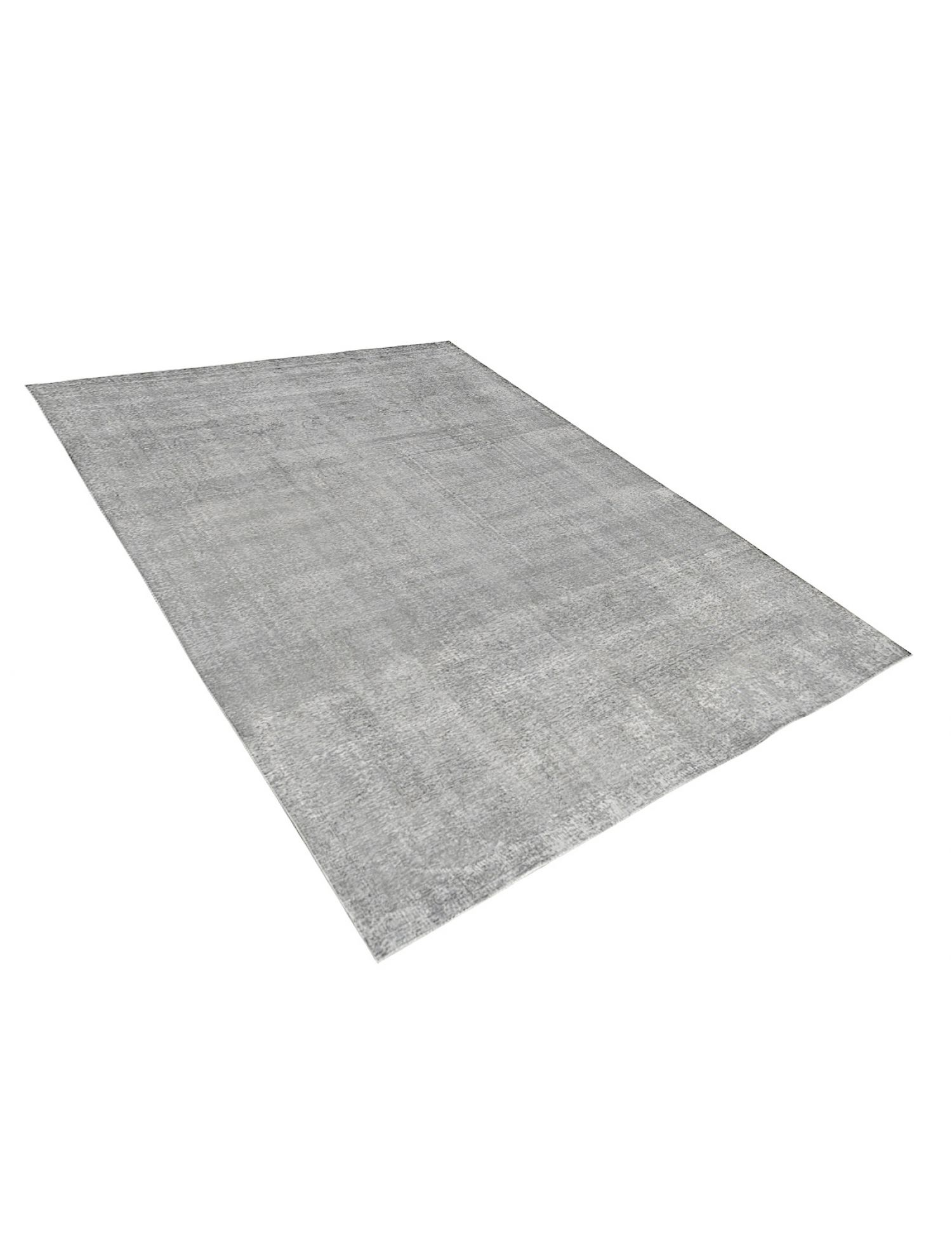 Tappeto Vintage  grigio <br/>376 x 293 cm