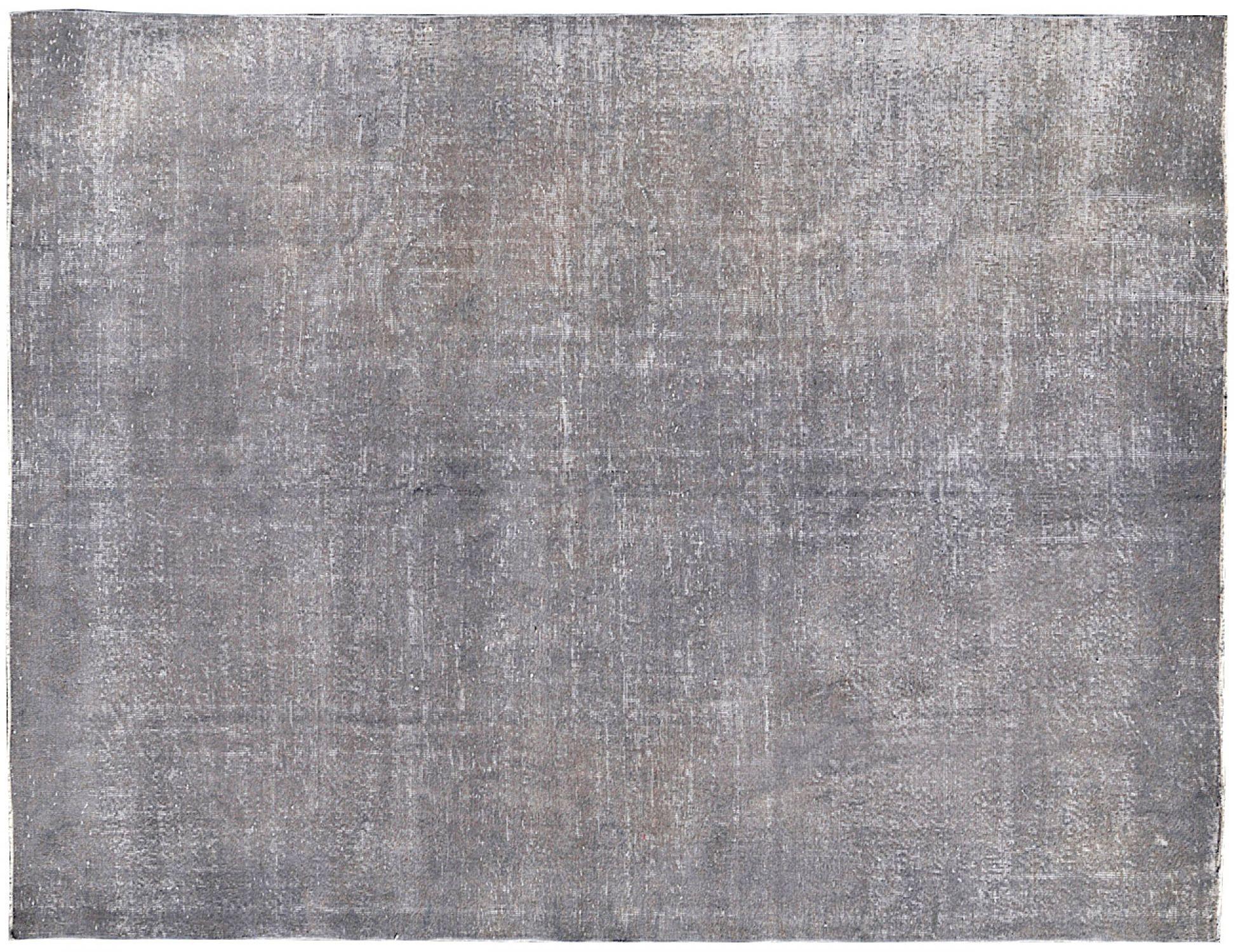 Vintage Tapis  grise <br/>312 x 199 cm