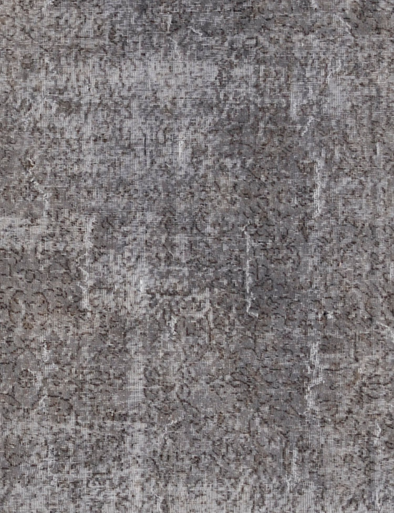 Tappeto Vintage  grigio <br/>305 x 207 cm