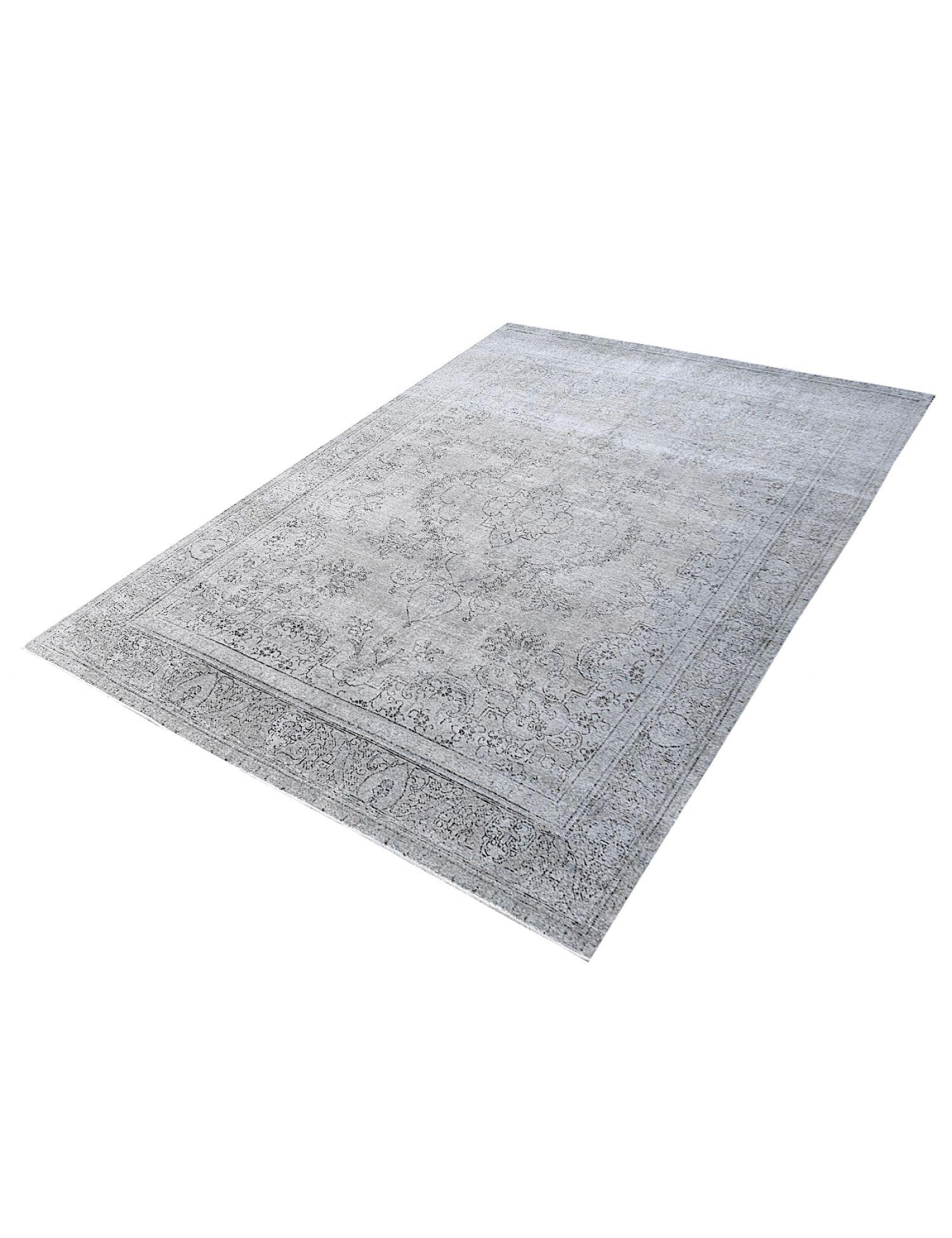 Tappeto Vintage  grigio <br/>367 x 297 cm